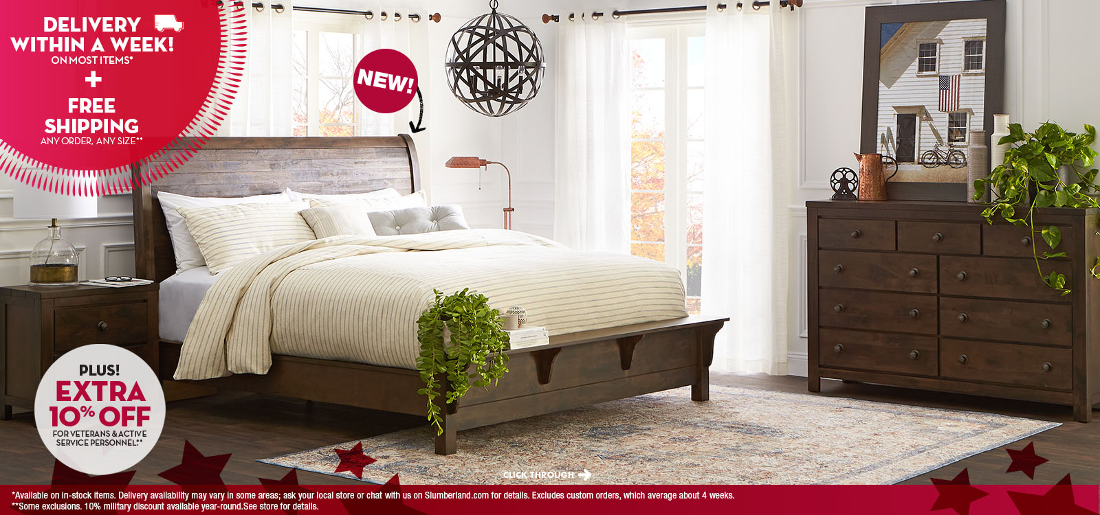Slumberland Online Store | Slumberland Furniture