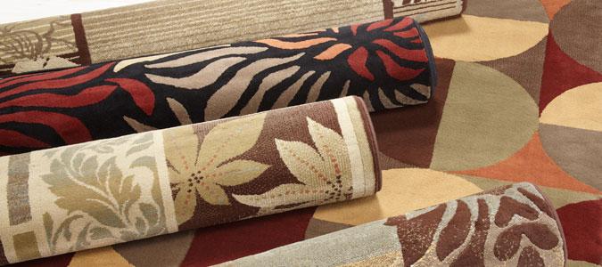 a rug