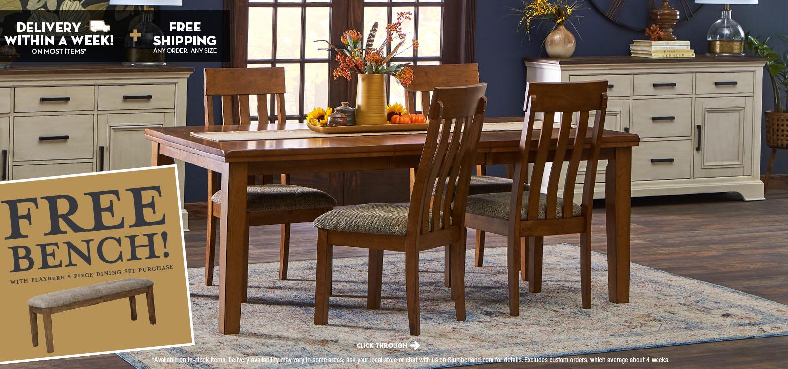 Slumberland Online Store | Slumberland Furniture on