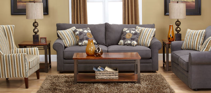 How to Shop for a Sofa | Slumberland Furniture