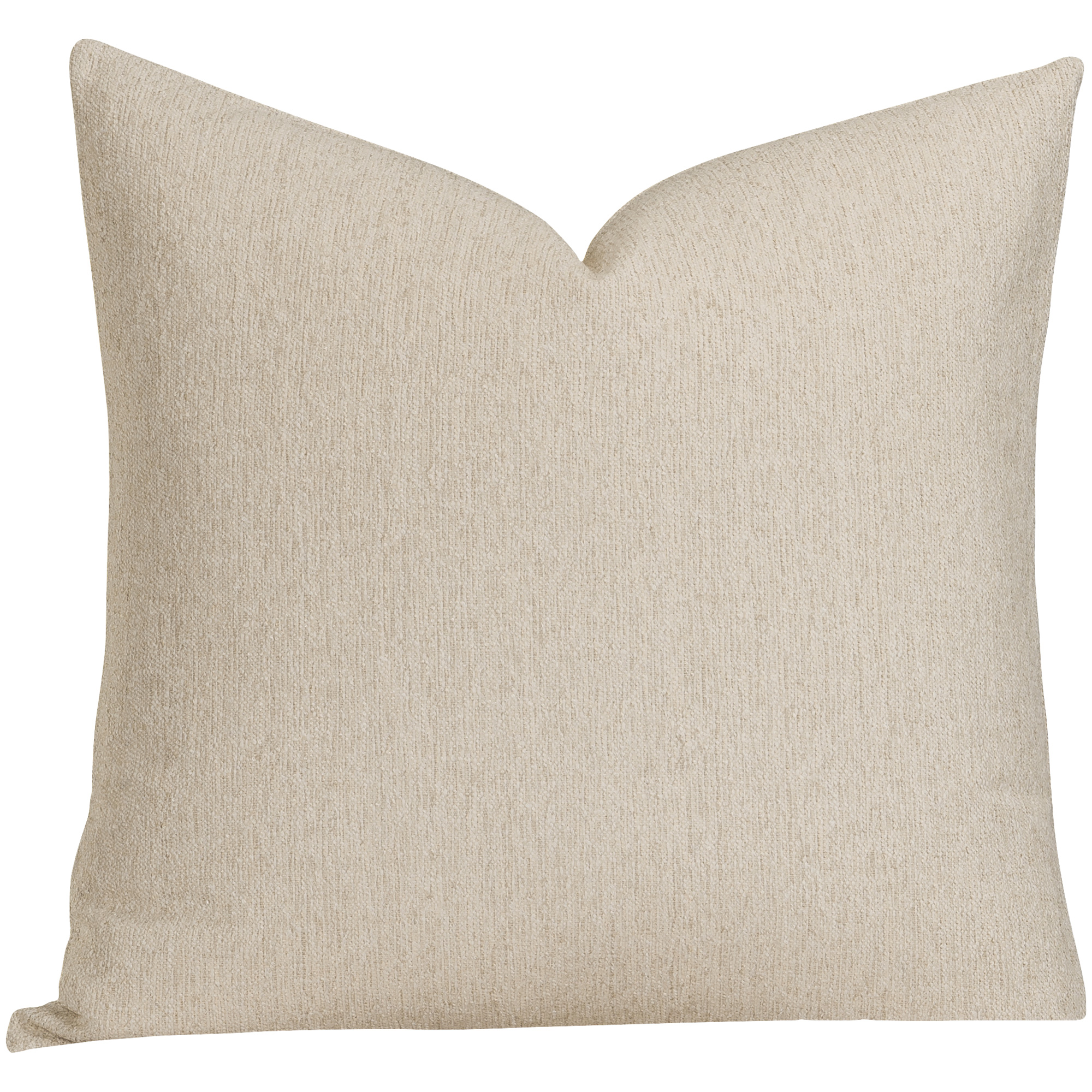 Sis Enterprises | Belmont Porcelain Euro Pillow