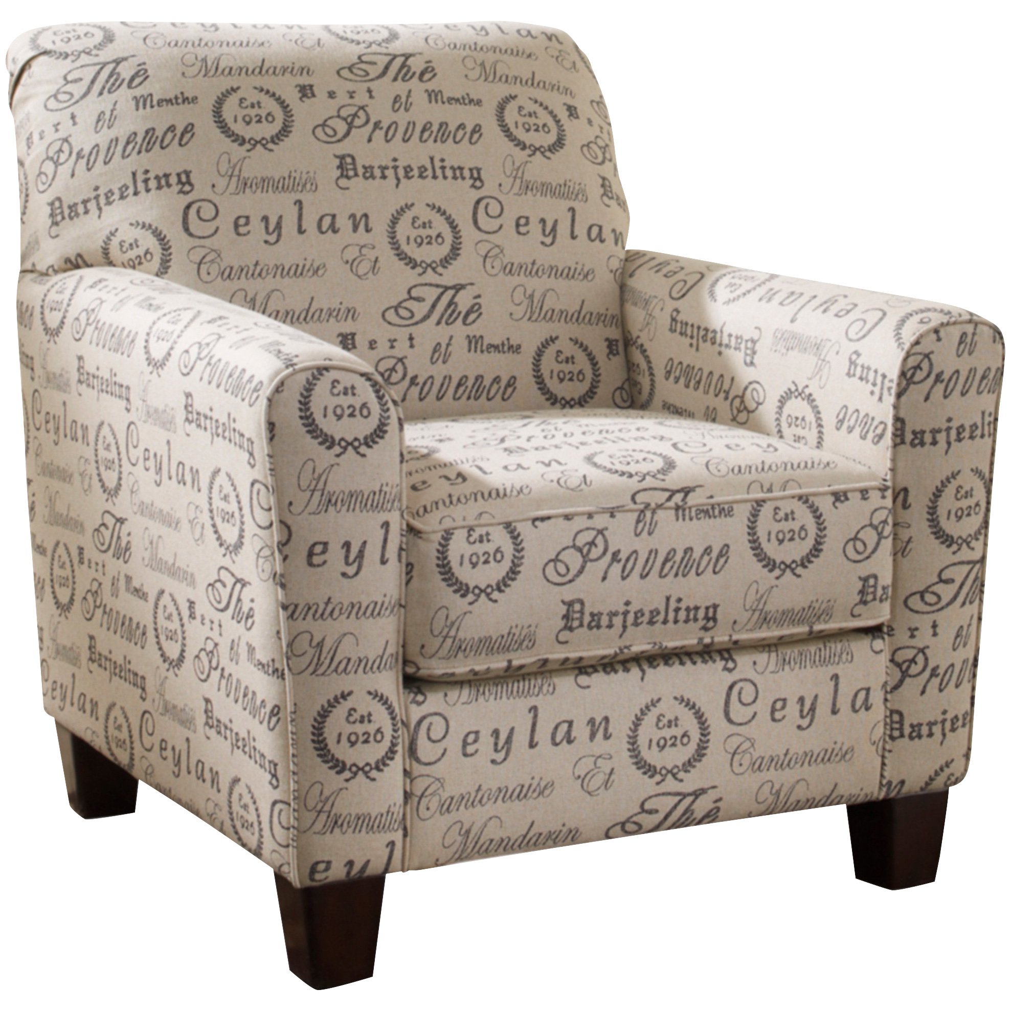 Ashley Furniture | Alenya Quartz Accent Chair