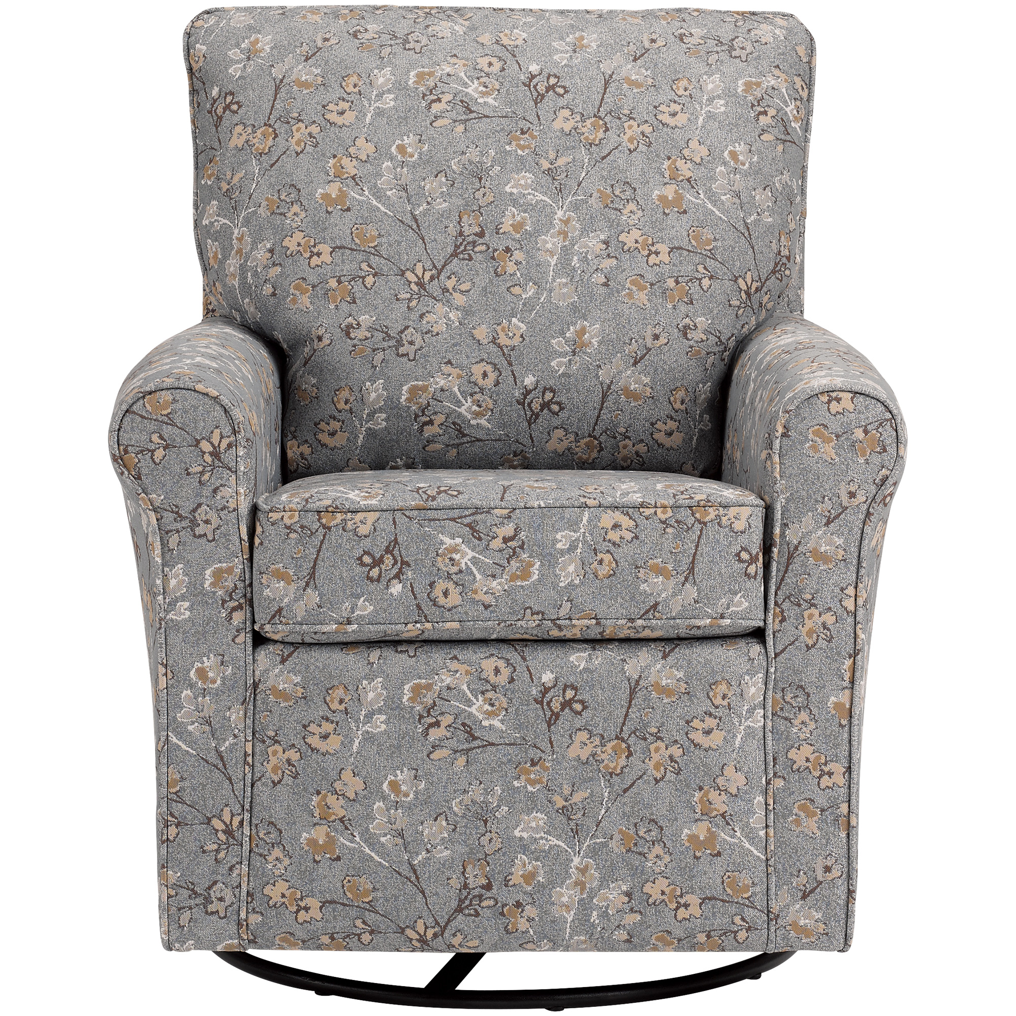 Best Home Furnishings | Kacey Lake Swivel Glider Accent Chair