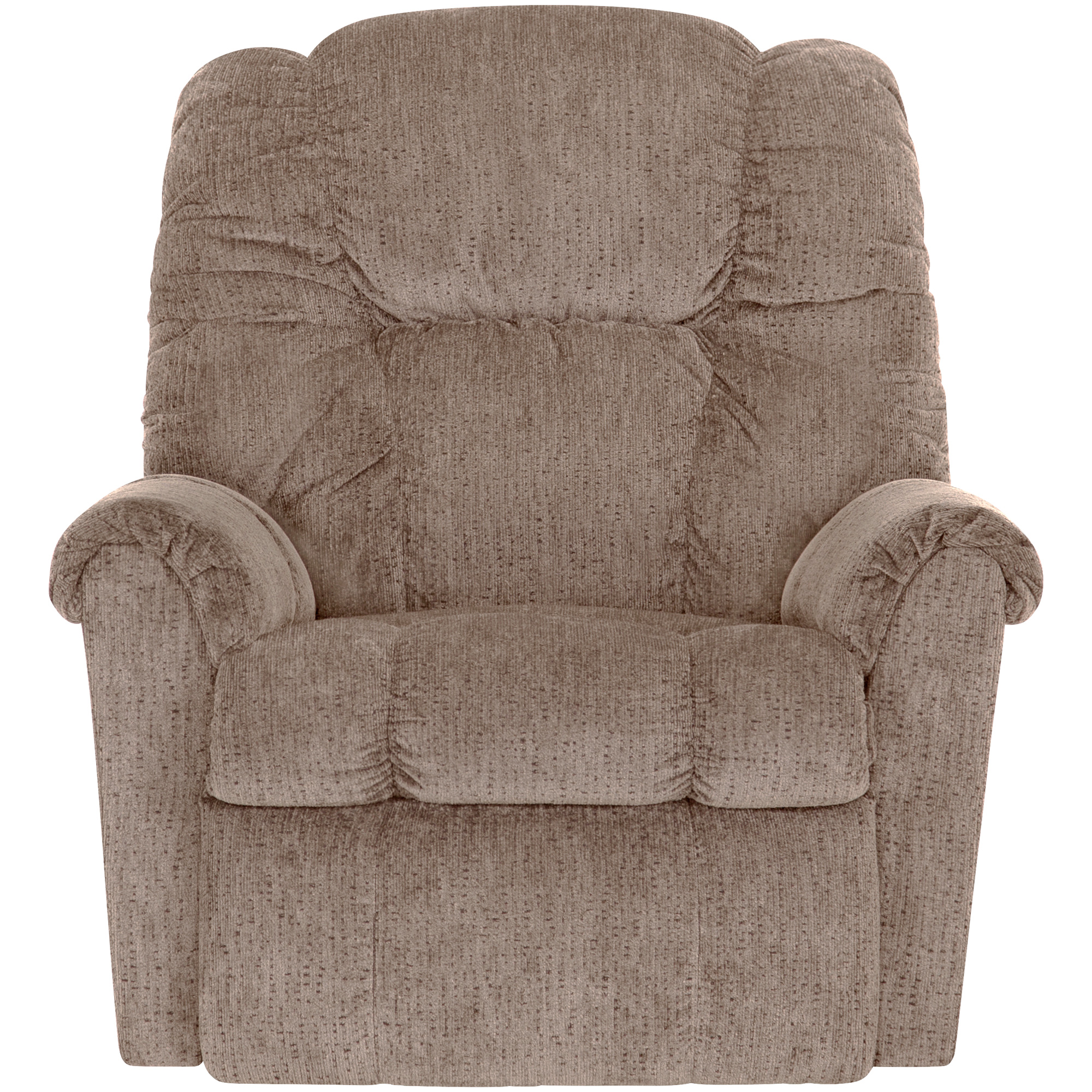 Franklin | Draco Toffee Rocker Recliner Chair