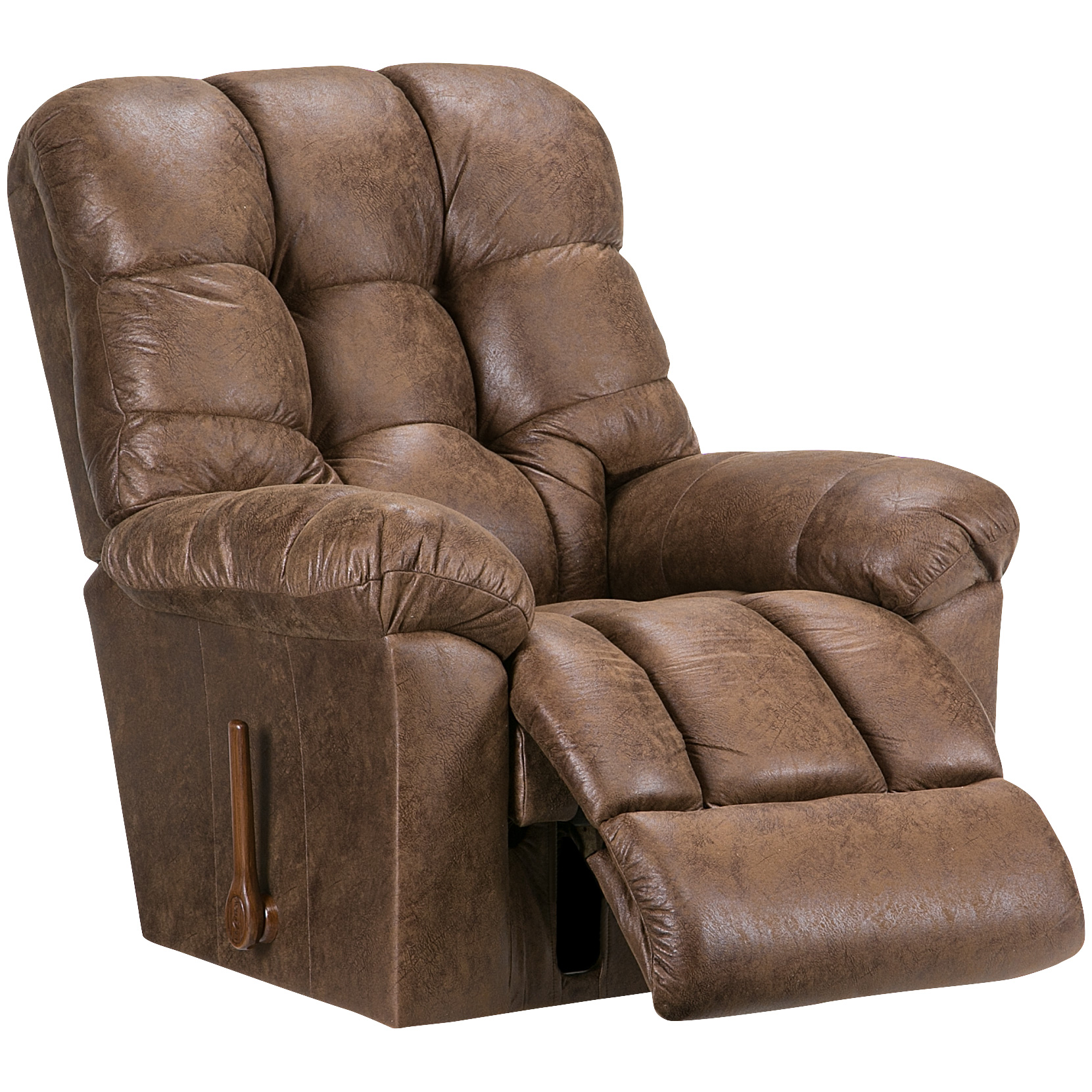 La-Z-Boy | Gibson Canyon Rocker Recliner Chair