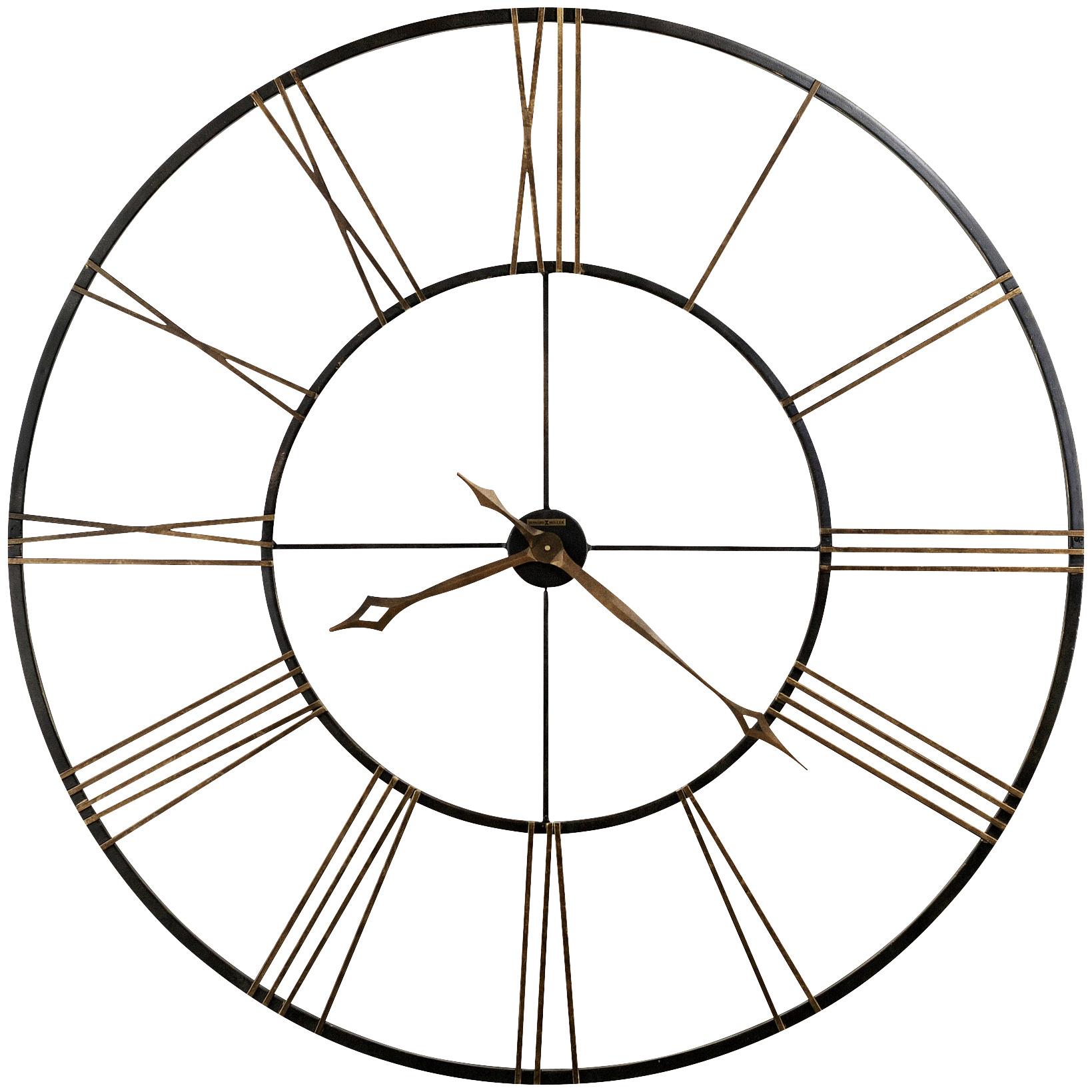 Howard Miller | Grand Wall Clock