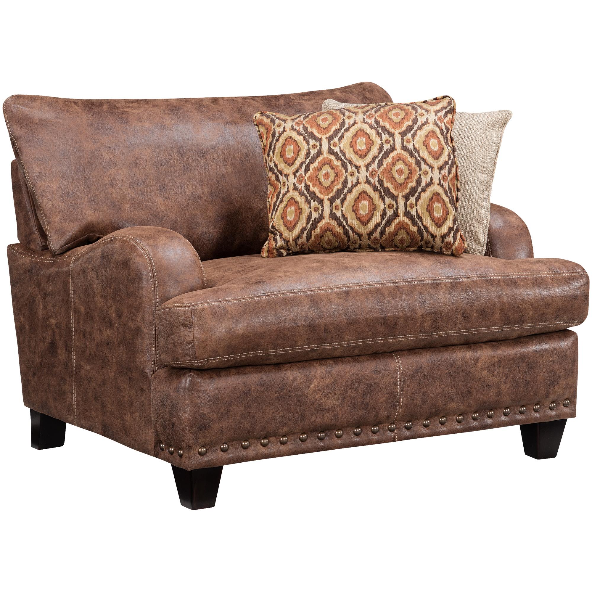 Franklin | Dexter Walnut Chair