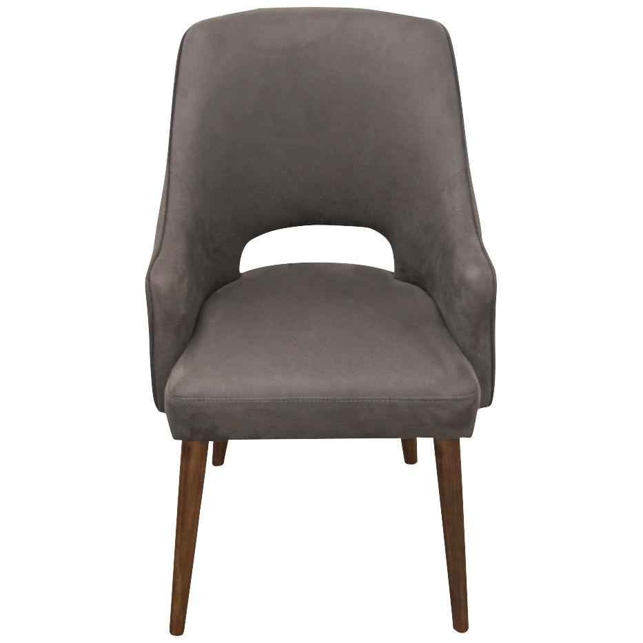 Issa Muebles | Urbana Gray Desk Chair
