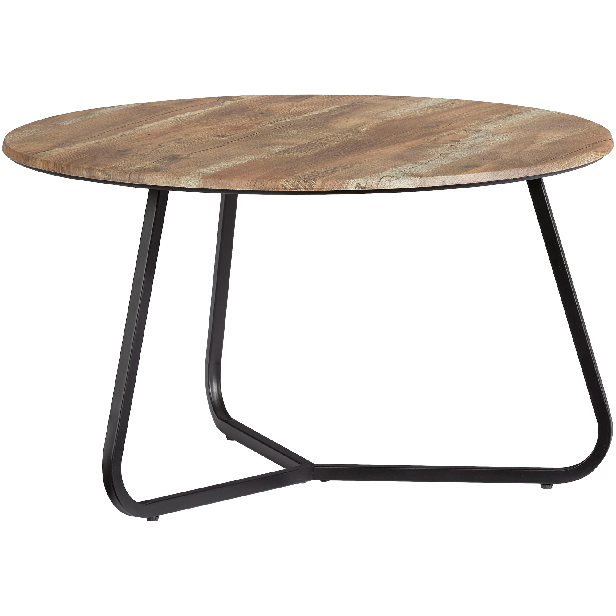 Progressive | Finley Yukon Coffee Table | Black
