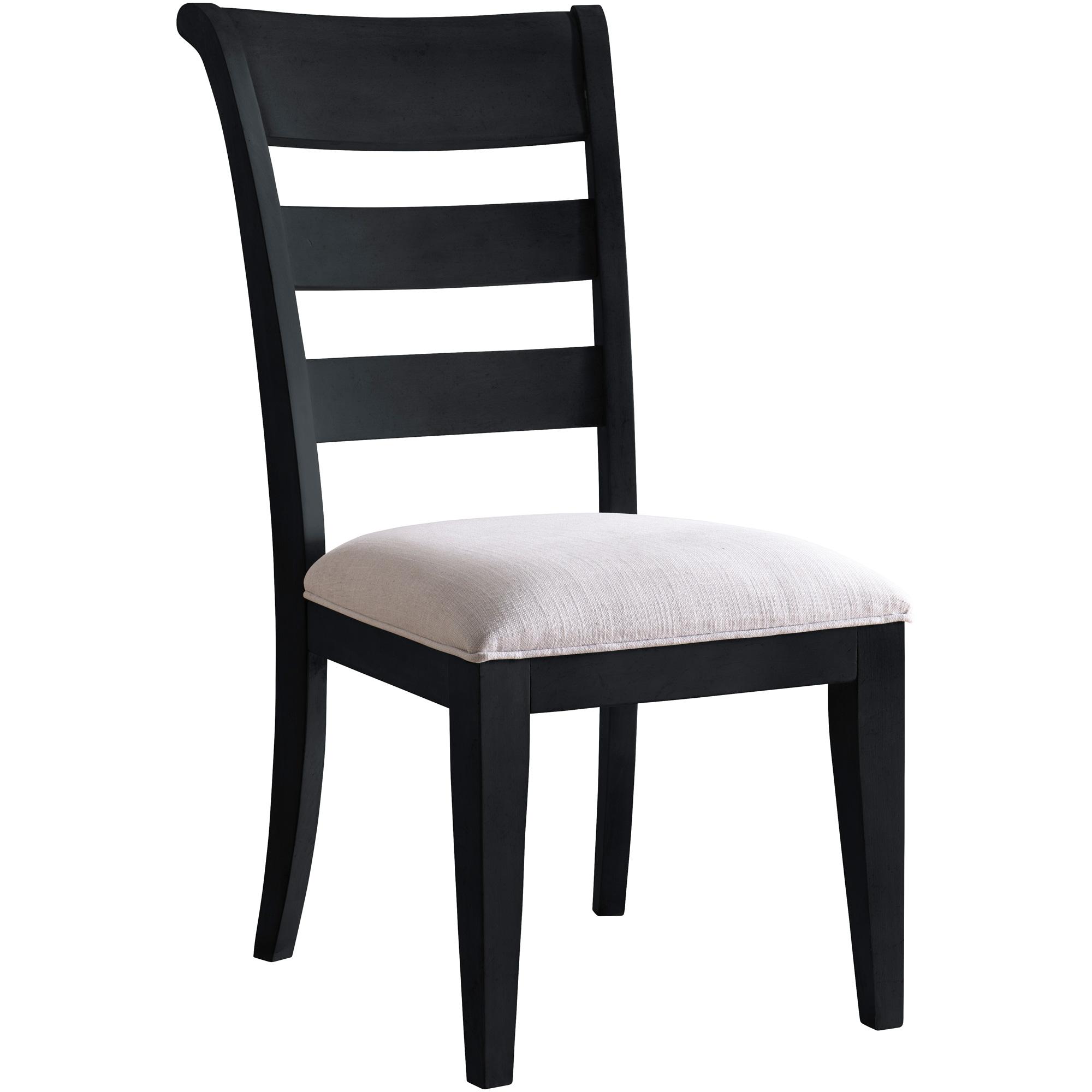 Legacy Classic Furniture | Breckenridge Blue Side Chair