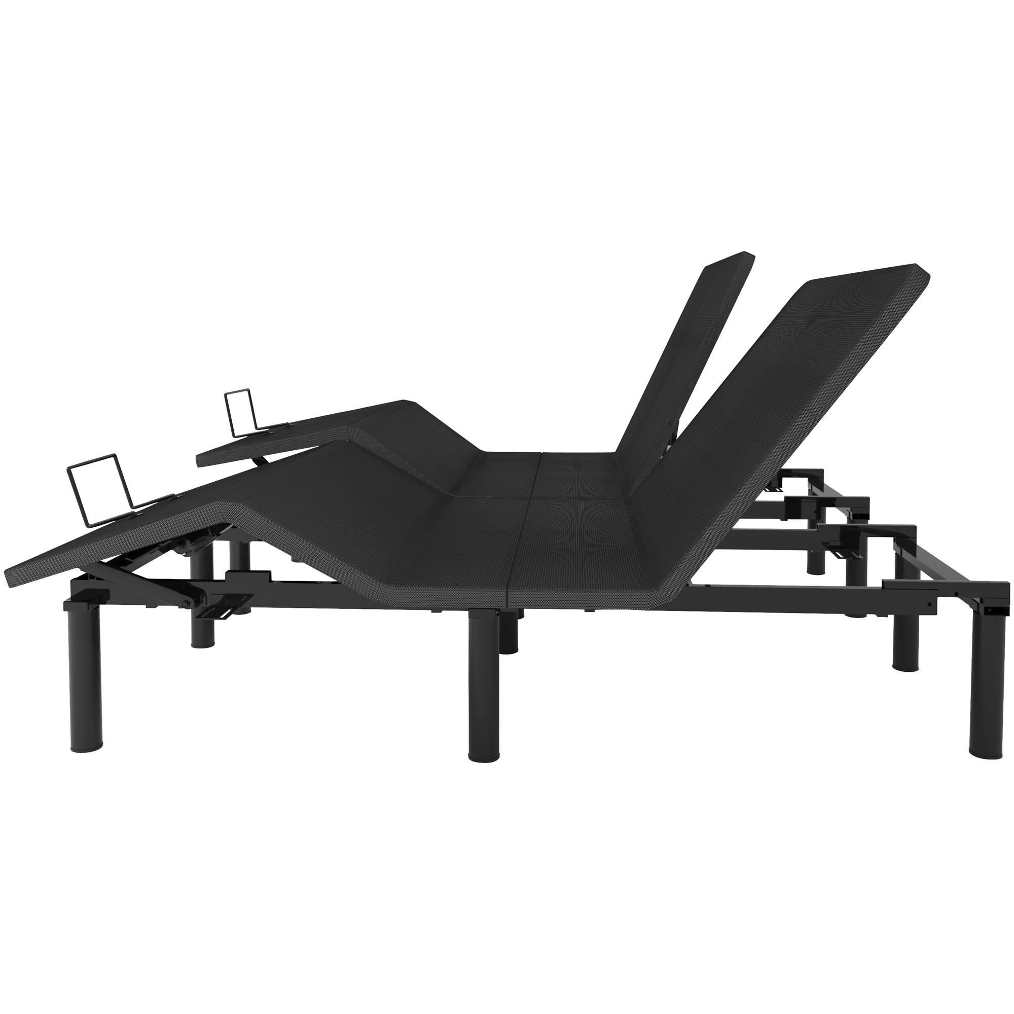 Glideaway | Glide Motion 200 King Adjustable Base Set