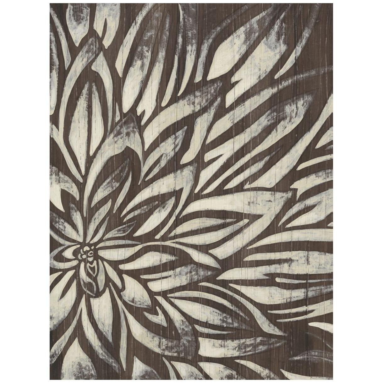 Art Effects | Barnwood Blossom II Wall Art