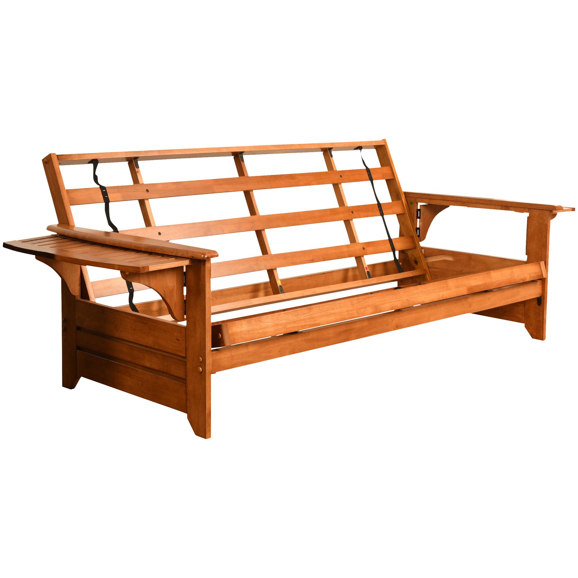 Kodiak Furniture | Providence Barbados Futon Frame