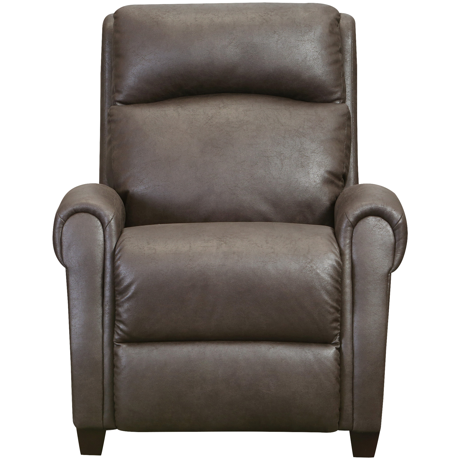 Southern Motion | Saturn Chocolate Zero Gravity Power+ SoCozi Leg Recliner Chair