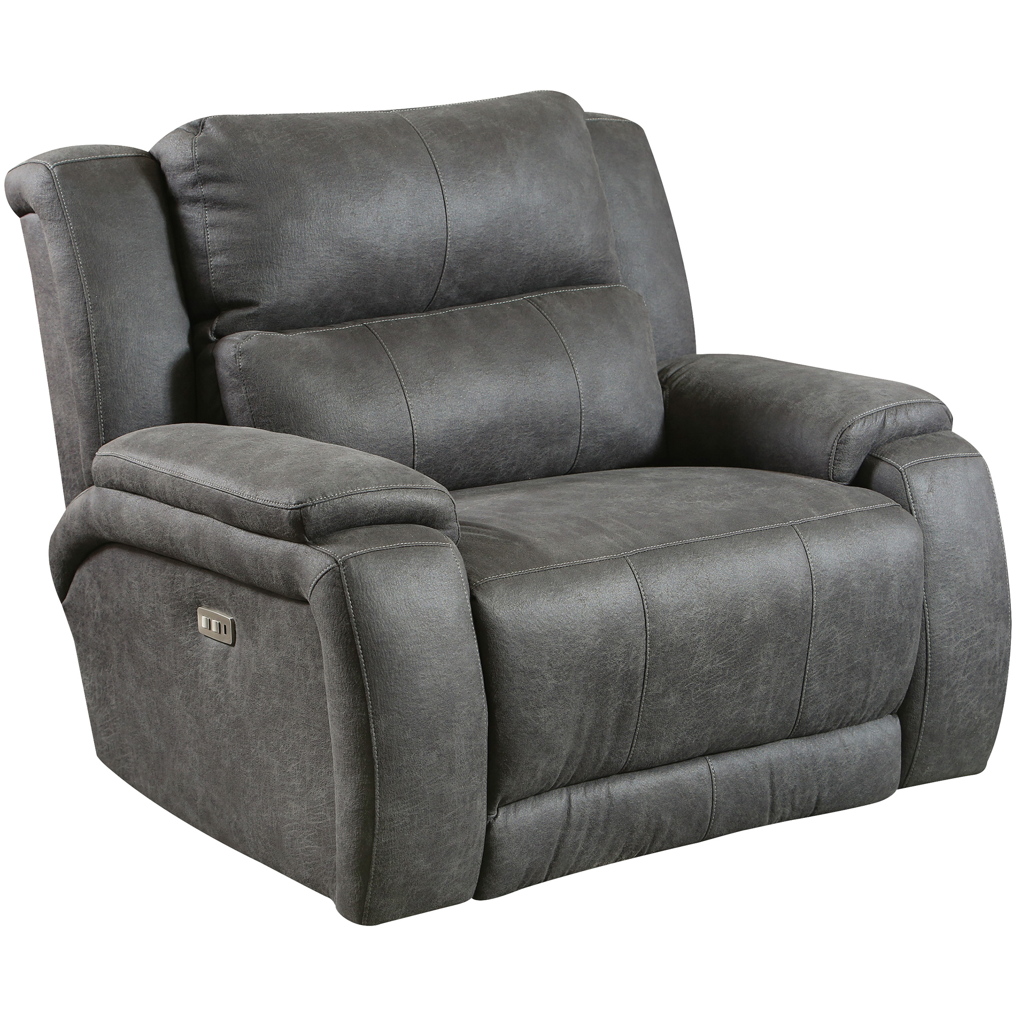 Southern Motion | Marquis Ink Power+ Next Level Recliner Chair