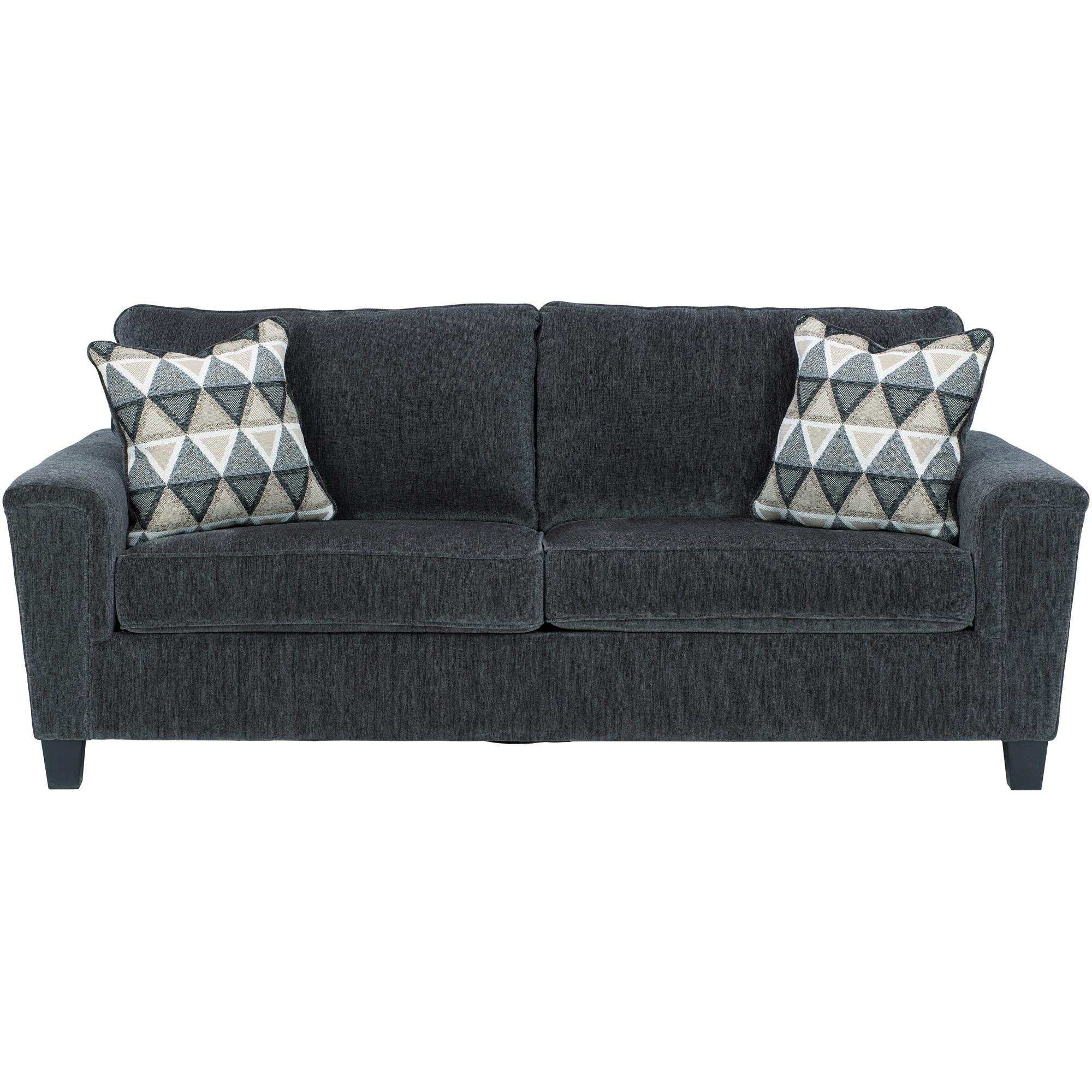 Ashley Furniture | Abinger Smoke Sofa