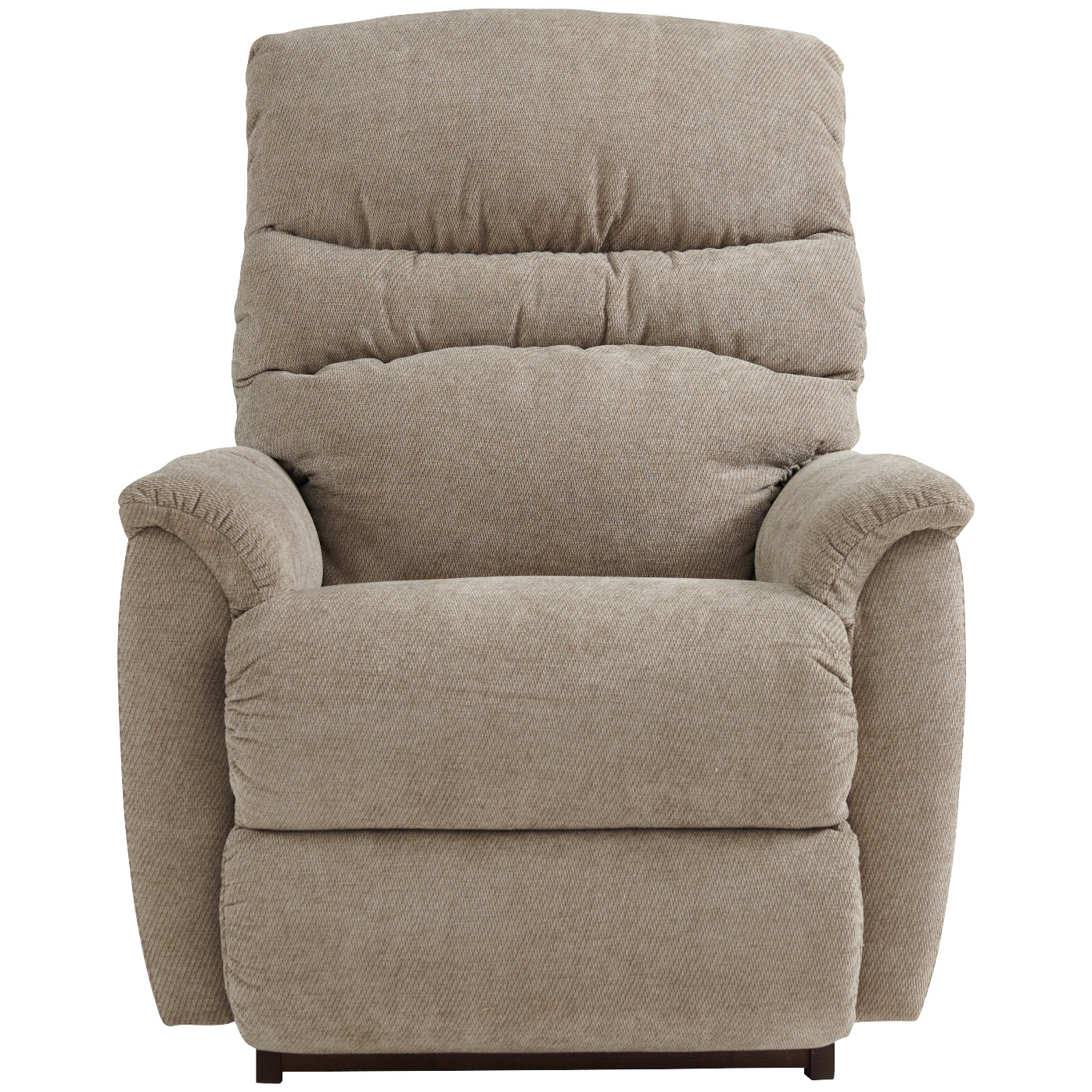 La-Z-Boy | Coleman Wicker Rocker Recliner Chair
