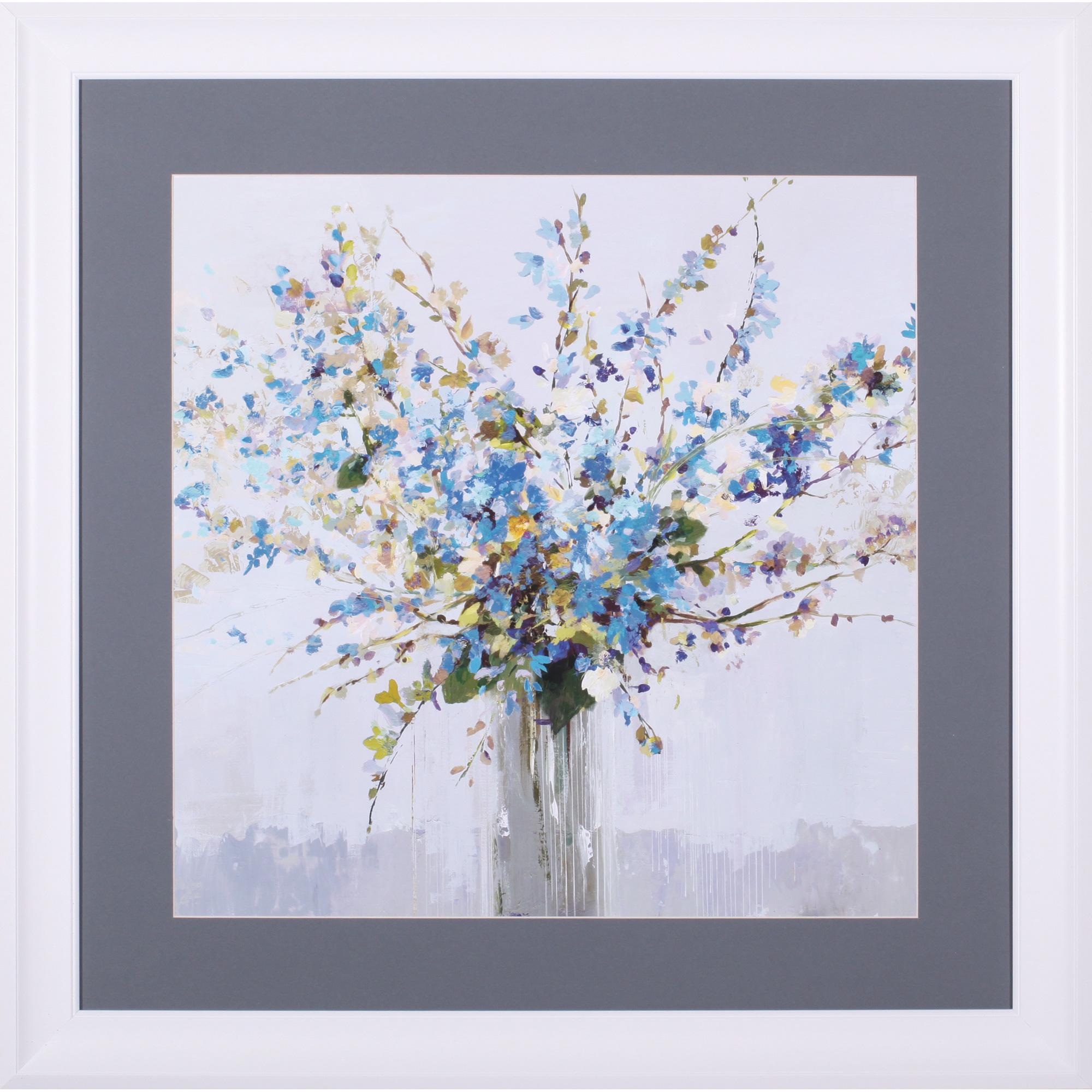 Art Effects | Boquet Framed Artwork