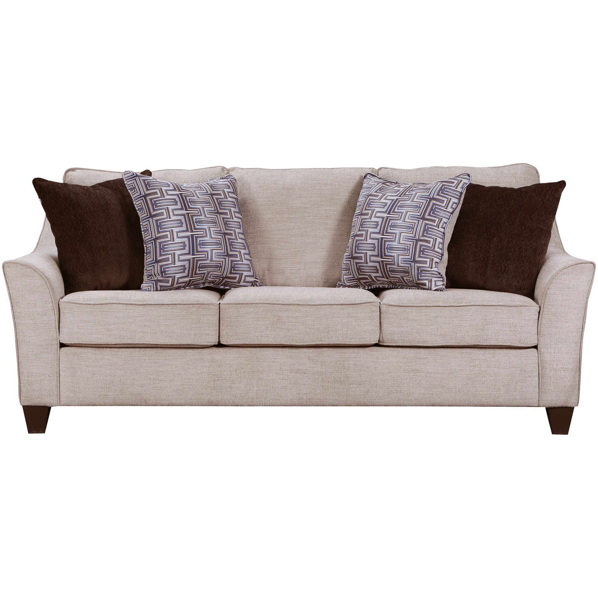 Lane Home Furnishings | Penn Taupe Sofa