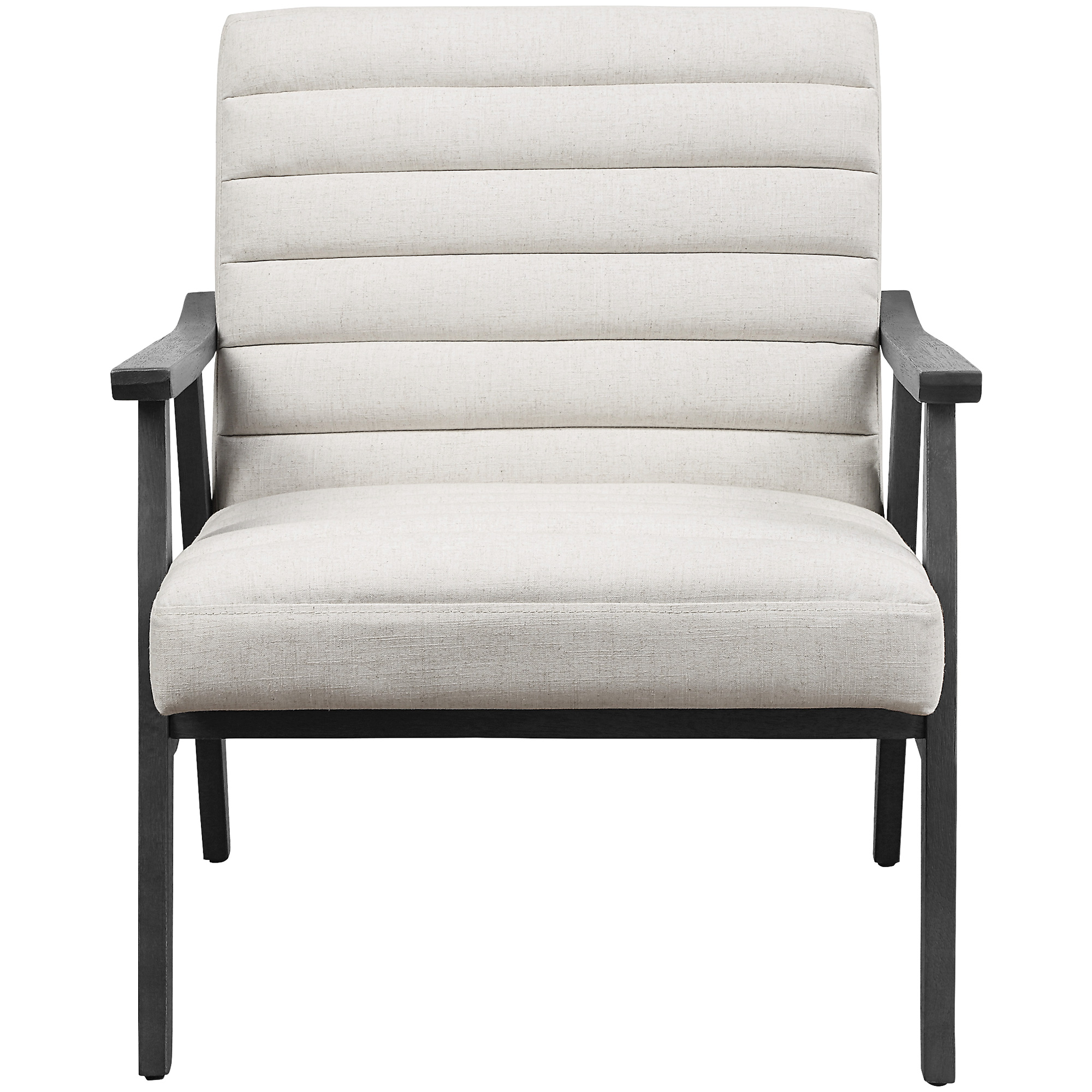 Office Star Products | Asher Linen Accent Chair