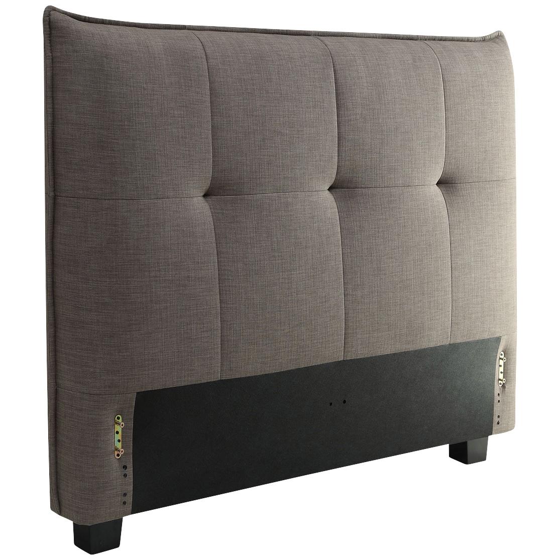 Modus Furniture International | Adona Dolphin Queen Headboard