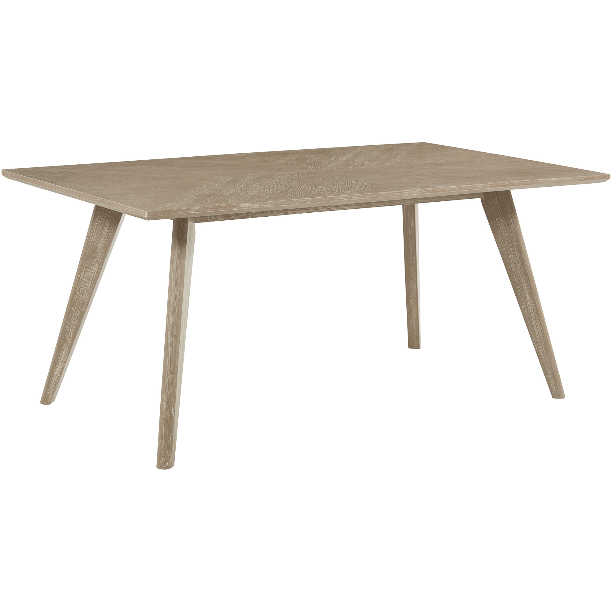 Progressive | Beck Weathered Taupe Dining Table