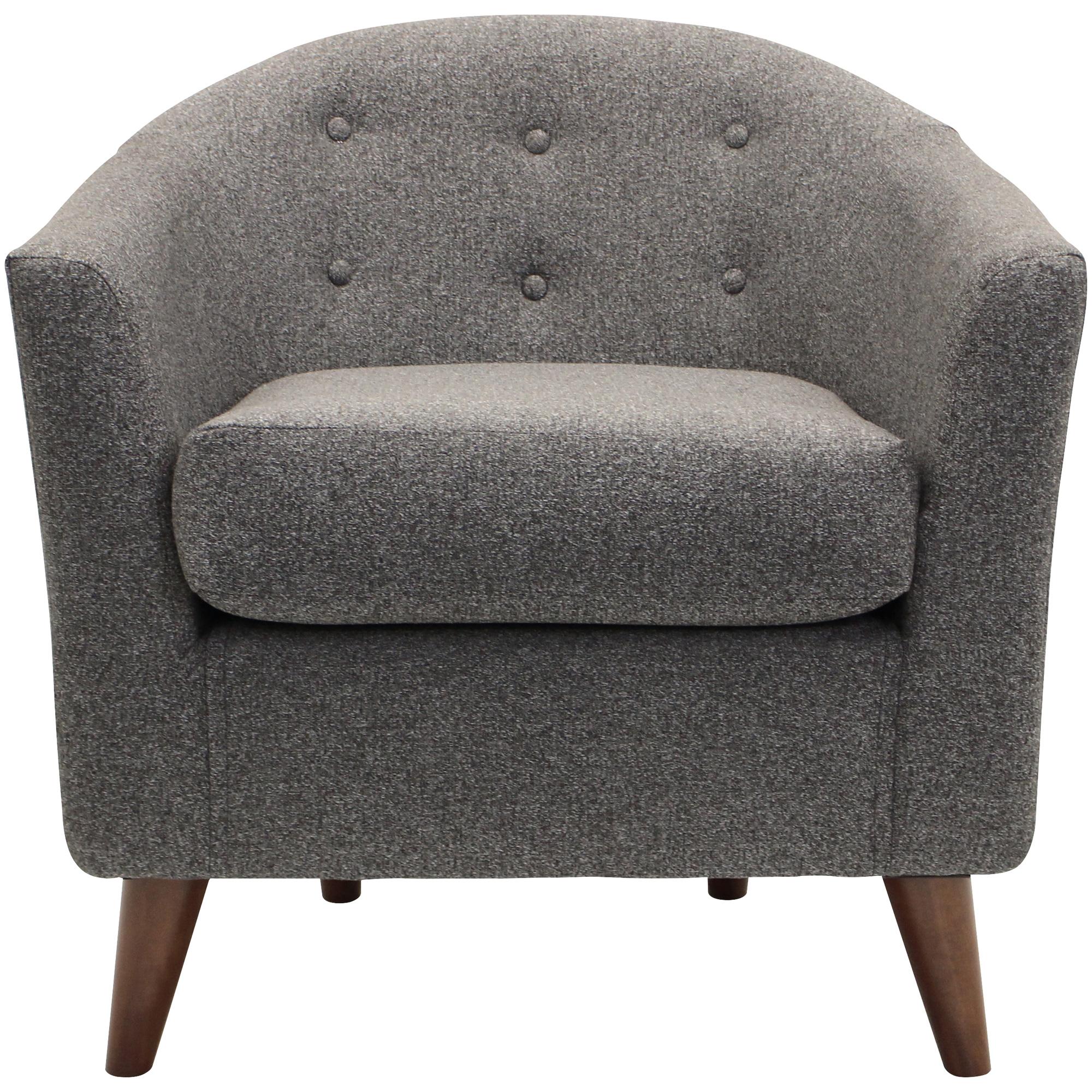 Overman | Marissa Granite Accent Chair