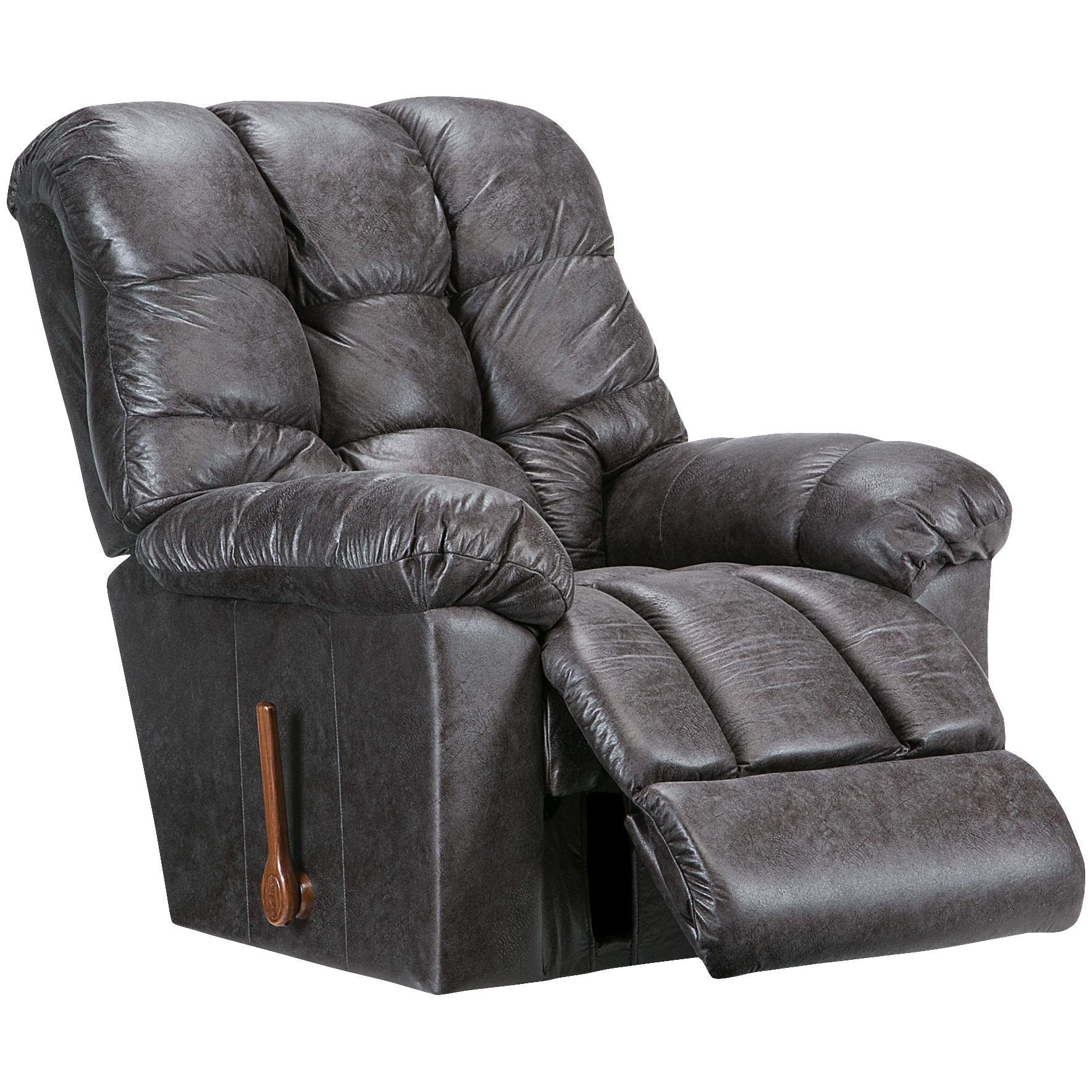La-Z-Boy | Gibson Tar Rocker Recliner Chair