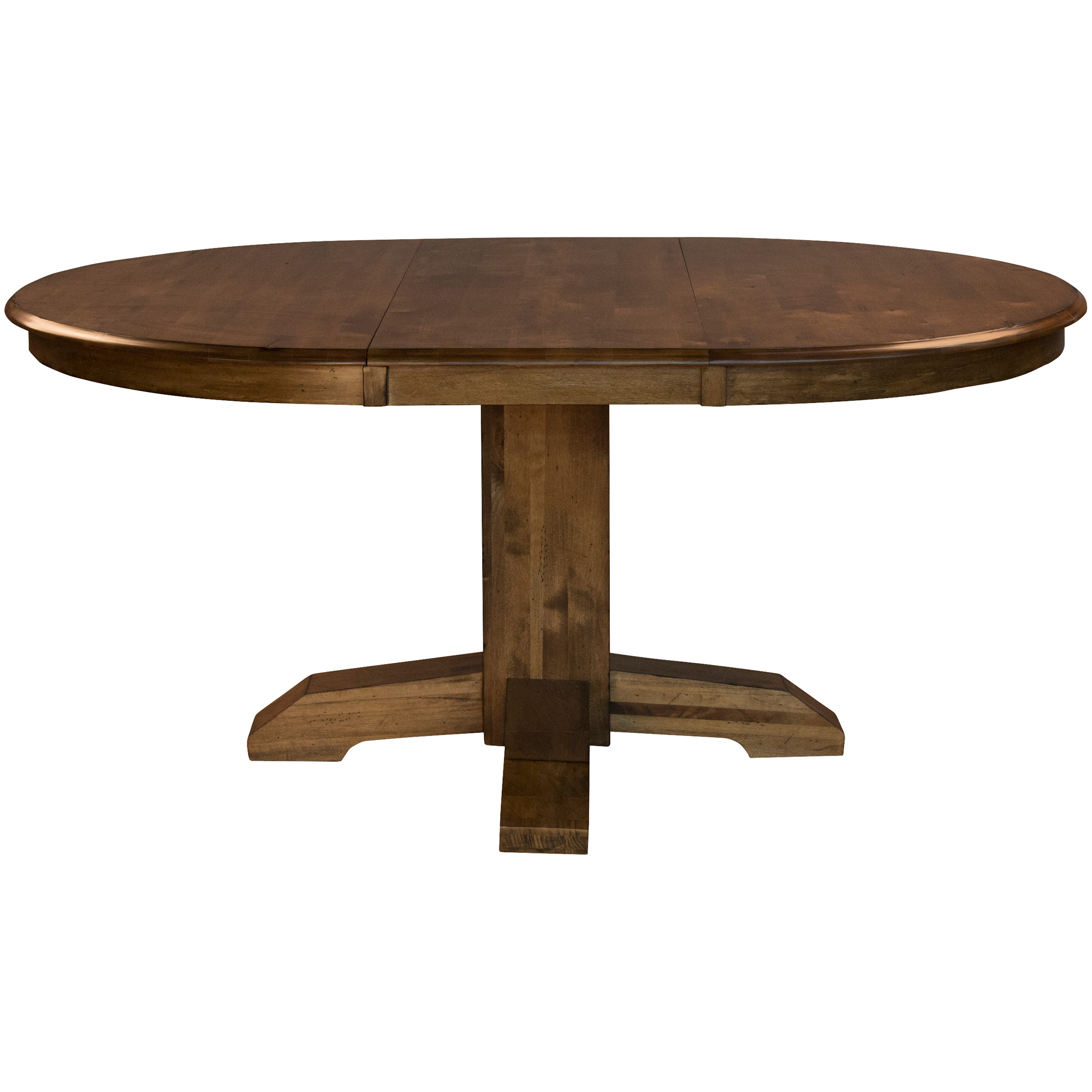 America | Bennett Smokey Quartz Dining Table