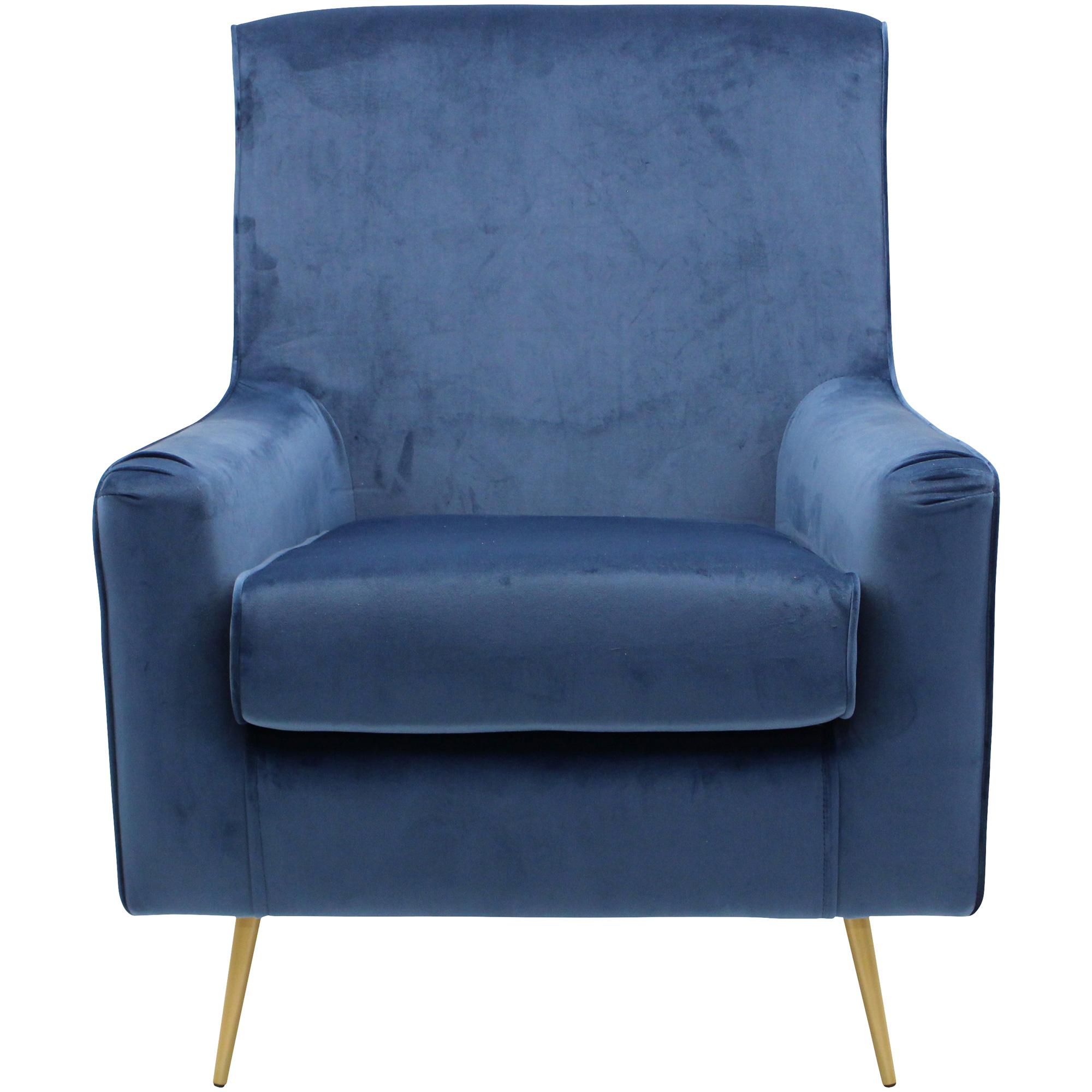 Overman | Lana Parisian Accent Chair