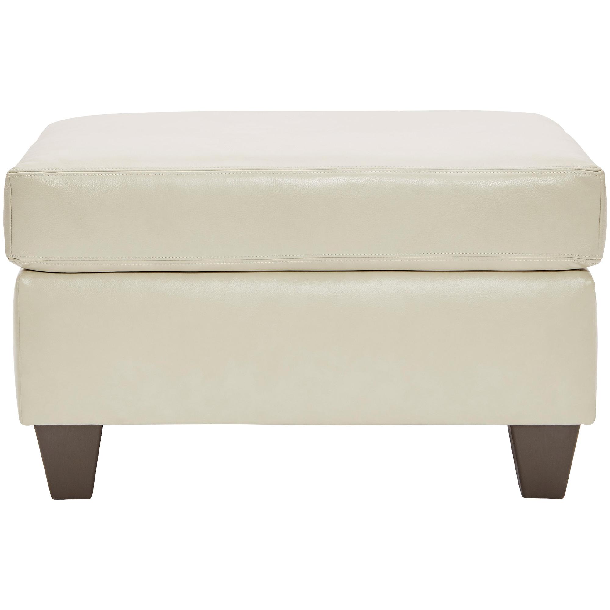 Lane Furniture | Mason Cream Ottoman