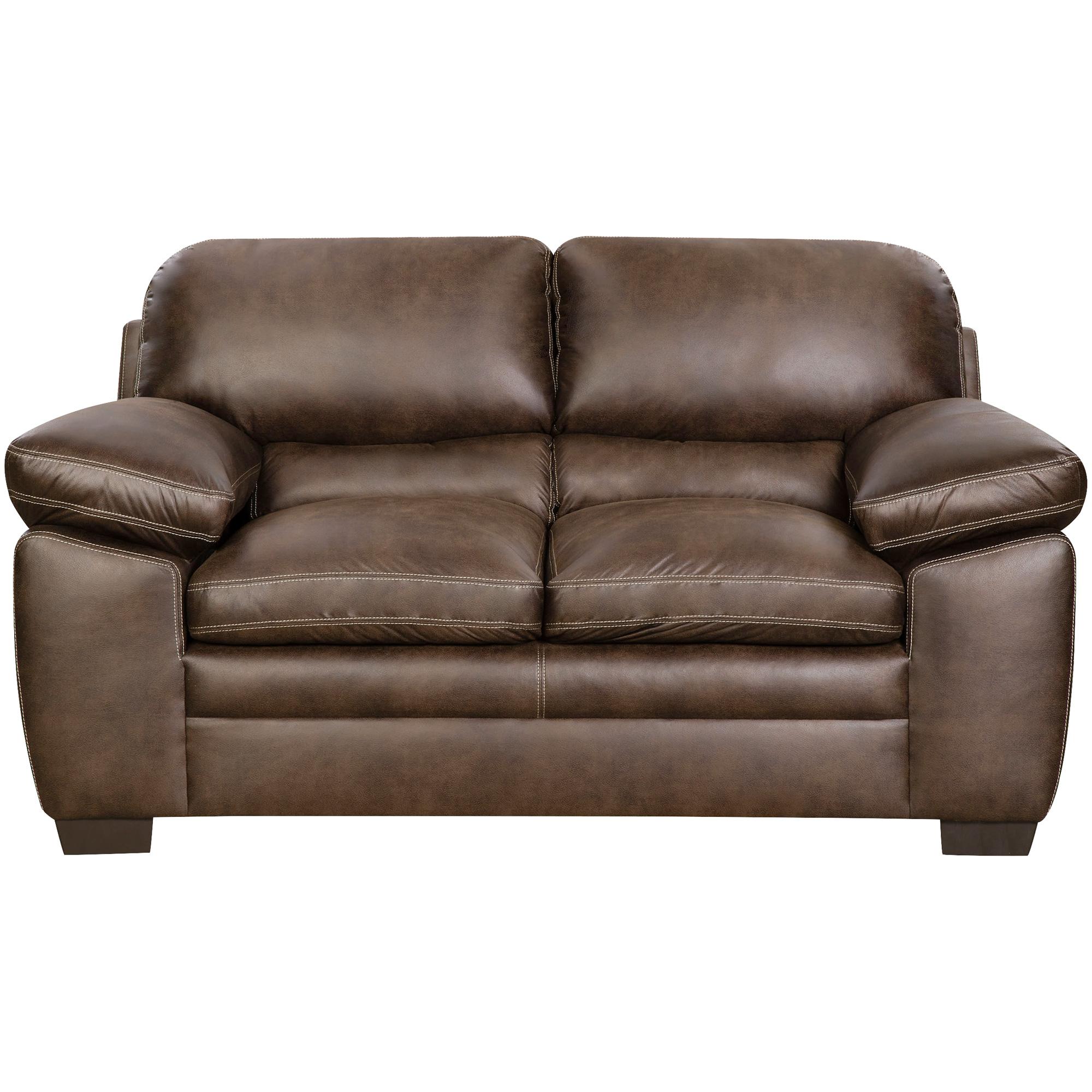 Lane Home Furnishings | Stellar Sable Loveseat Sofa