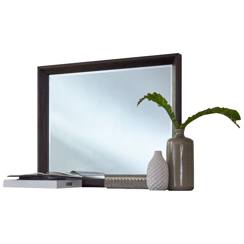 Modus Furniture International | Chloe Basalt Gray Mirror