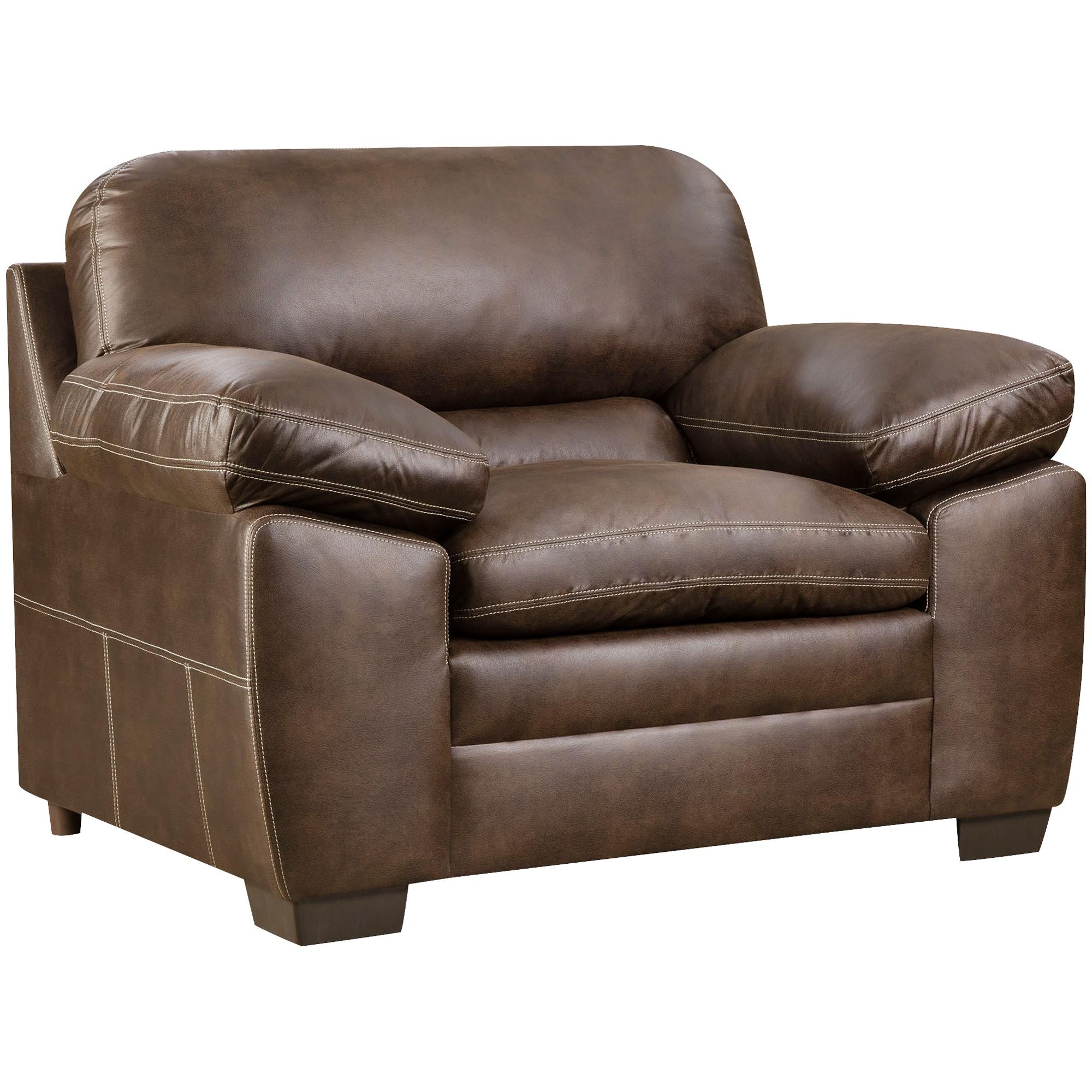 Lane Home Furnishings | Stellar Sable Chair