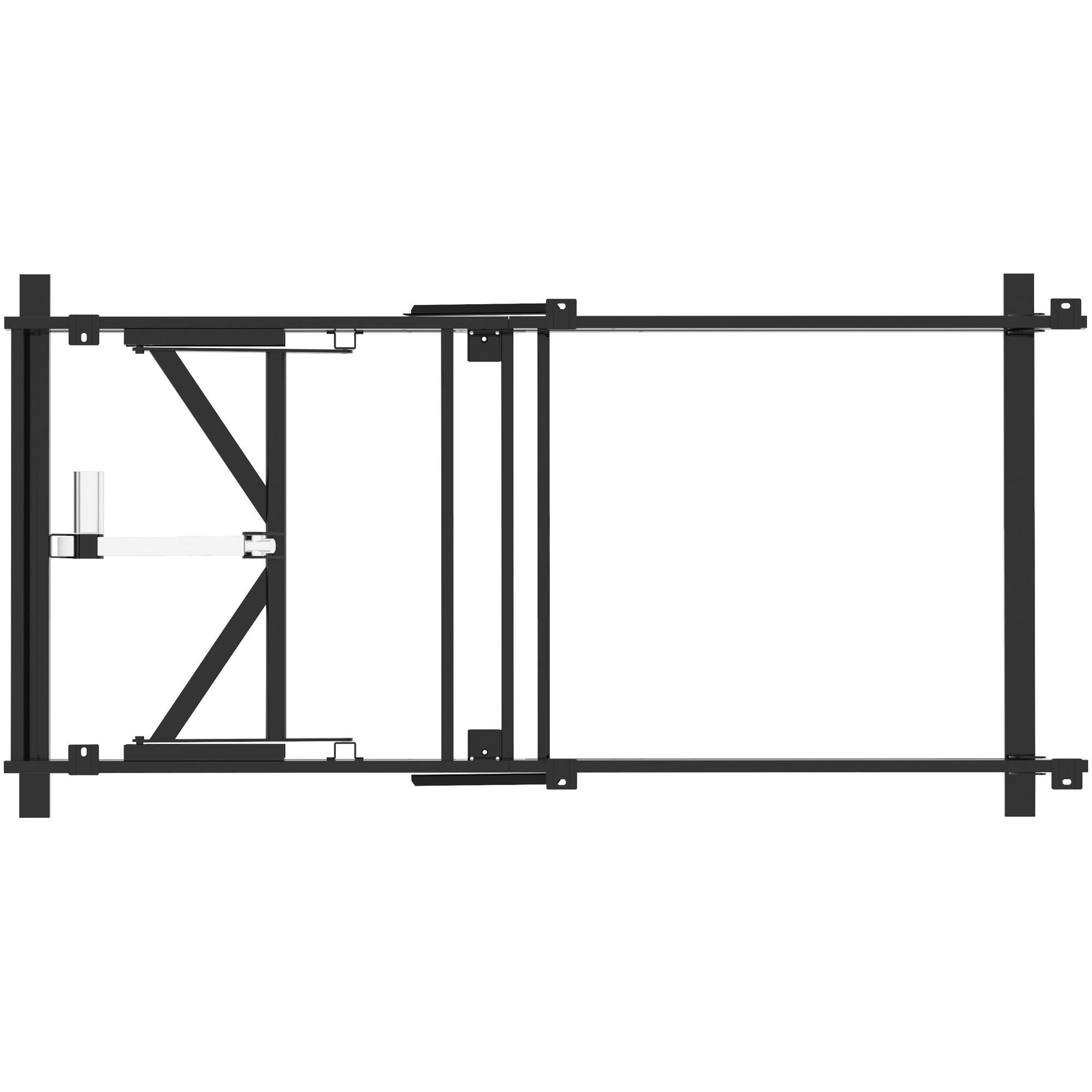 Glideaway | Glide Motion Twin XL Elevation Kit Adjustable Bed Base