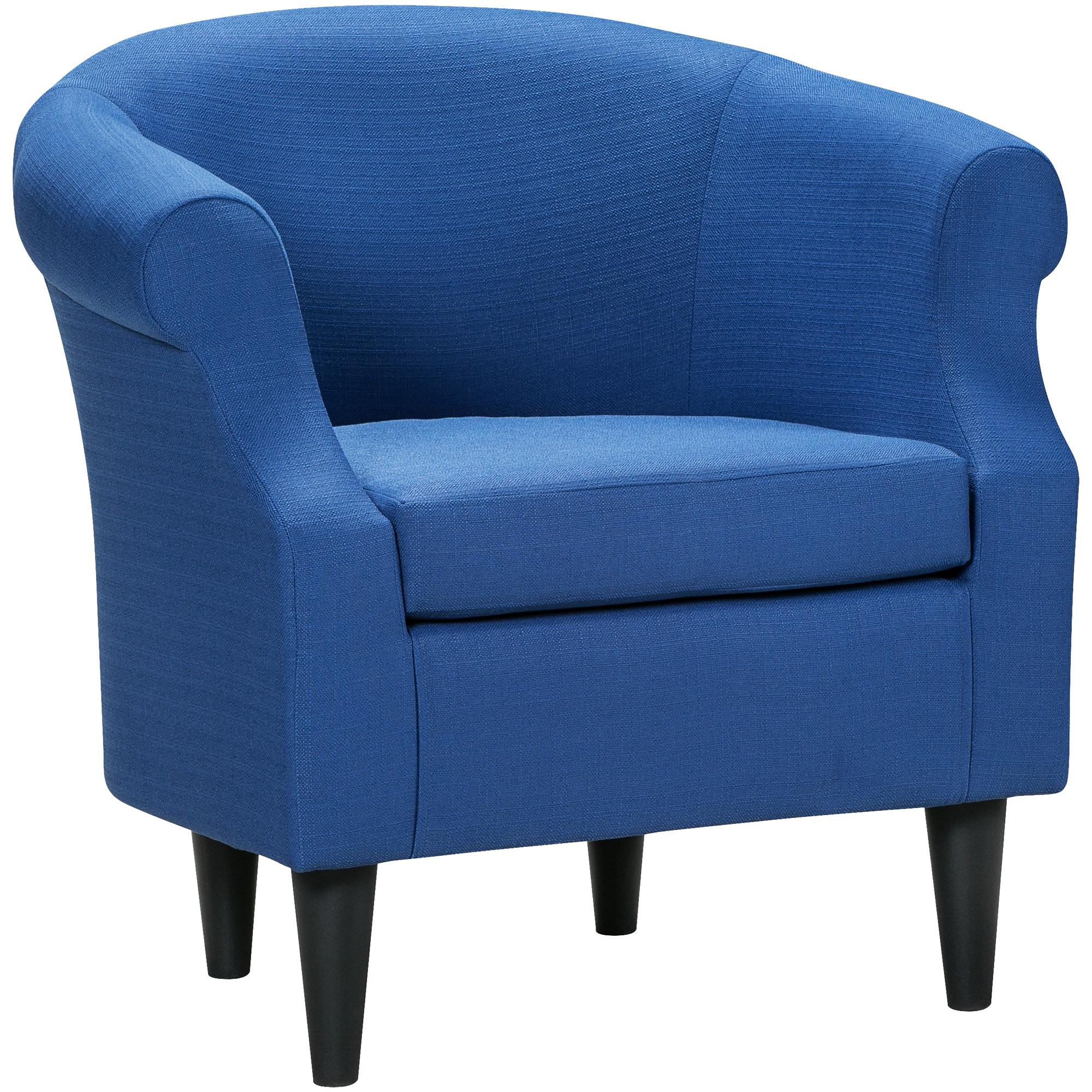 Overman | Nikole Marine Accent Chair