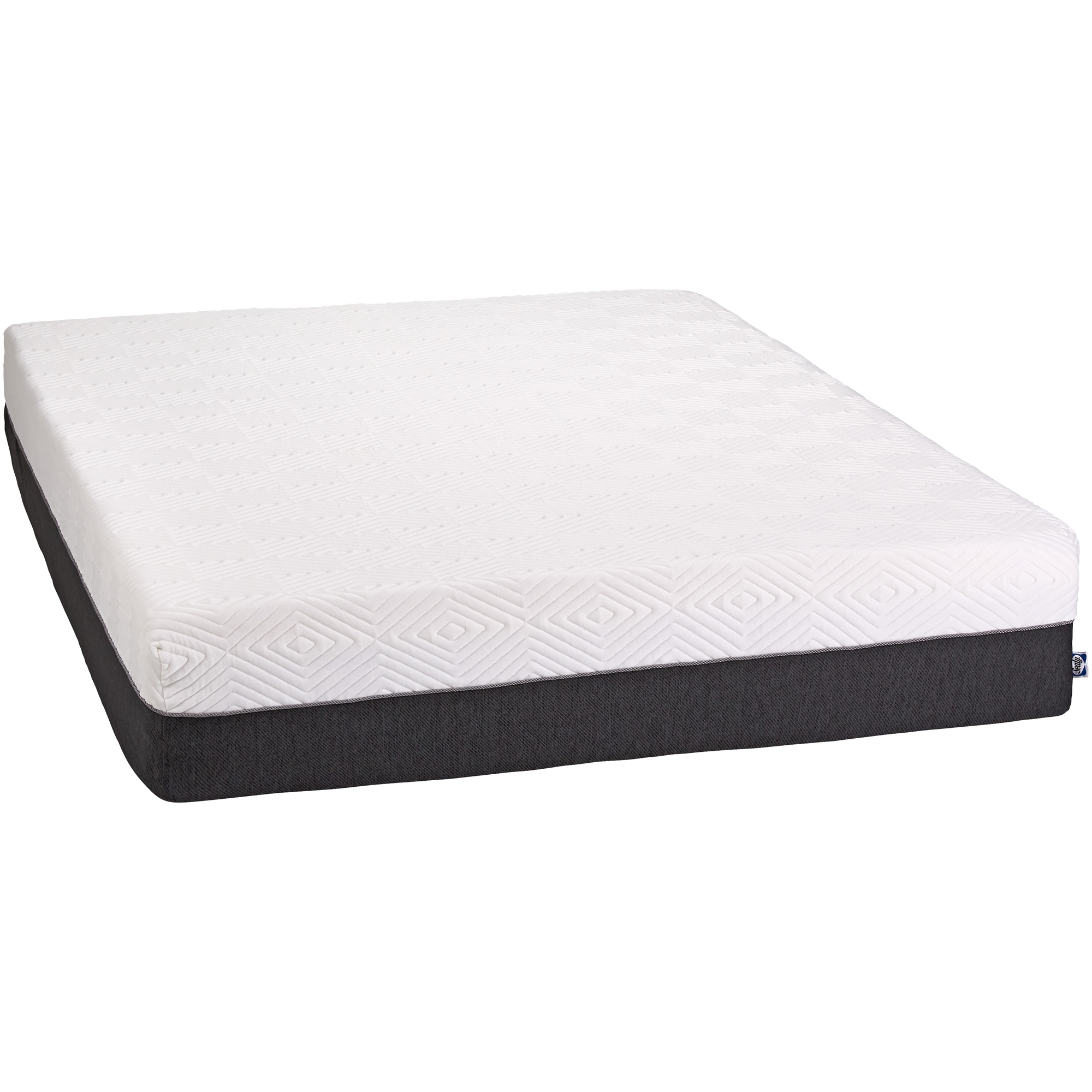 """Slumbercrest 12"""" Hybrid Queen Mattress in a Box"""
