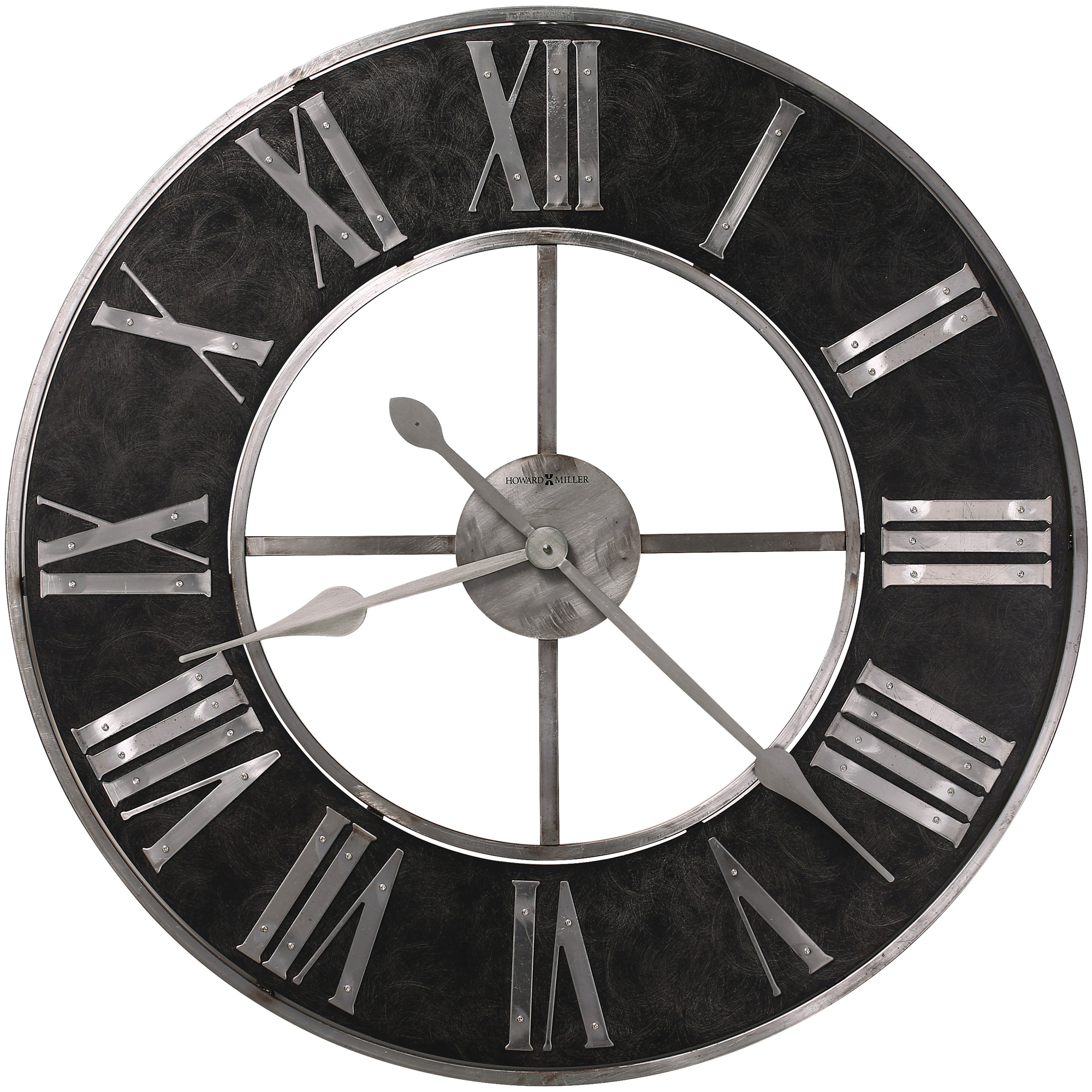 Howard Miller | Zeeland Wall Clock