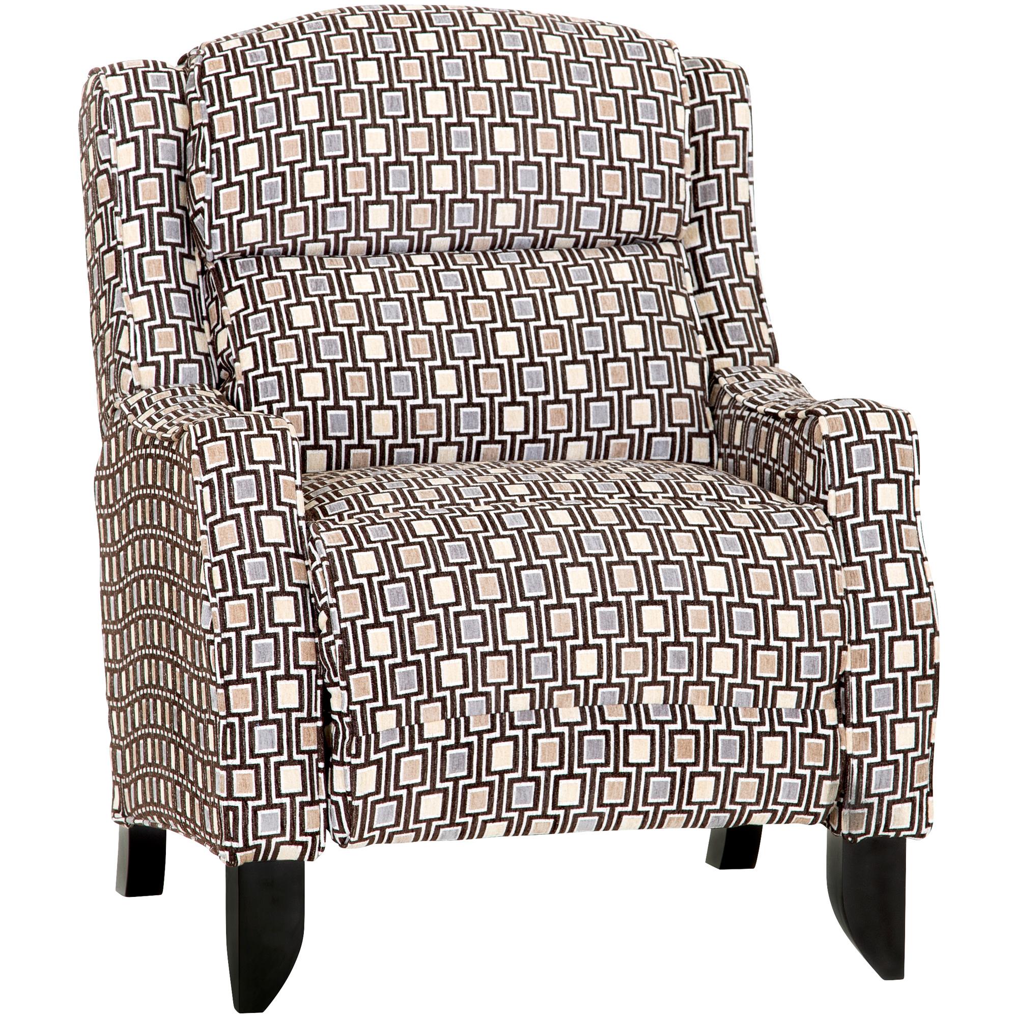 Franklin | Chandler Tundra Leg Recliner Chair