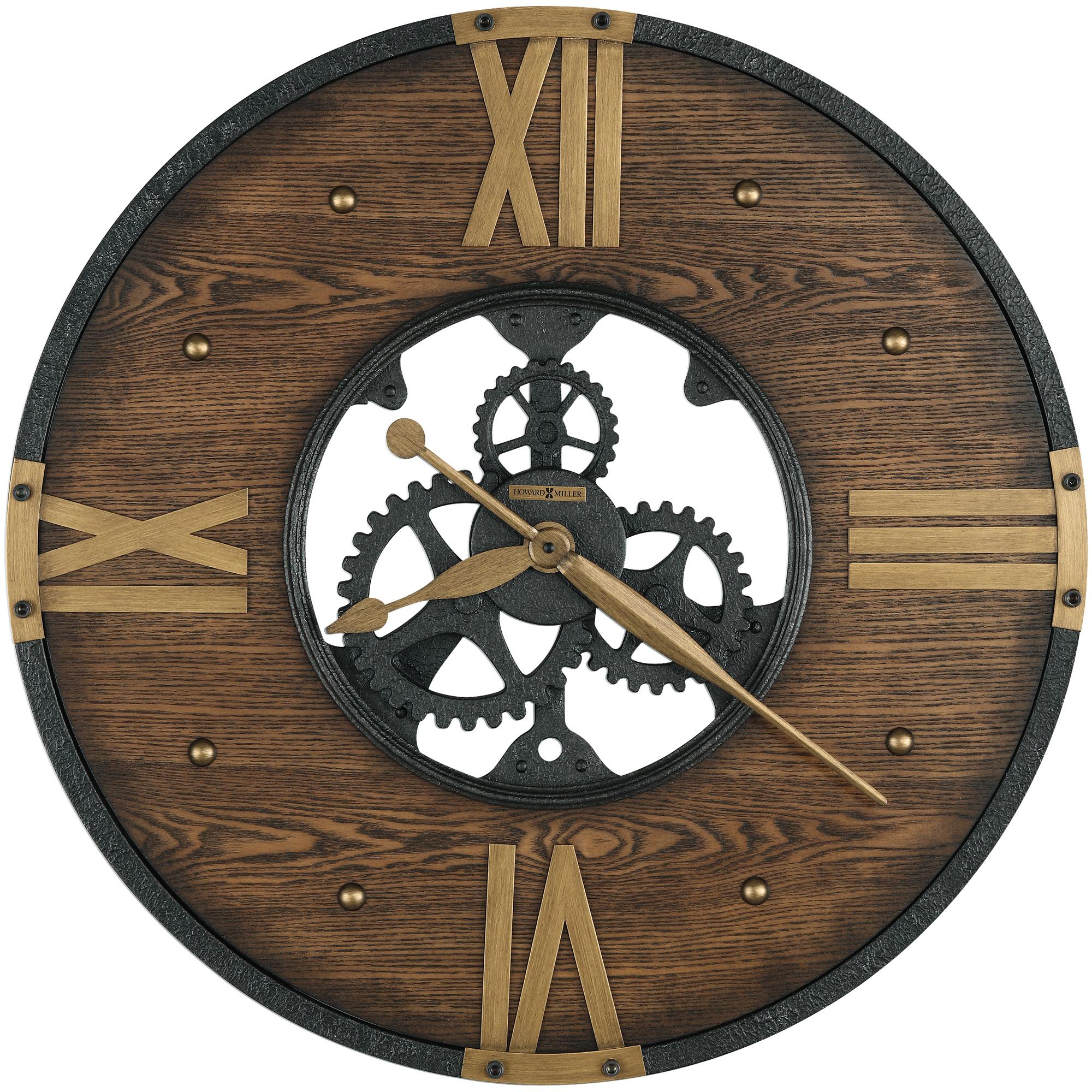 Howard Miller | London Wall Clock
