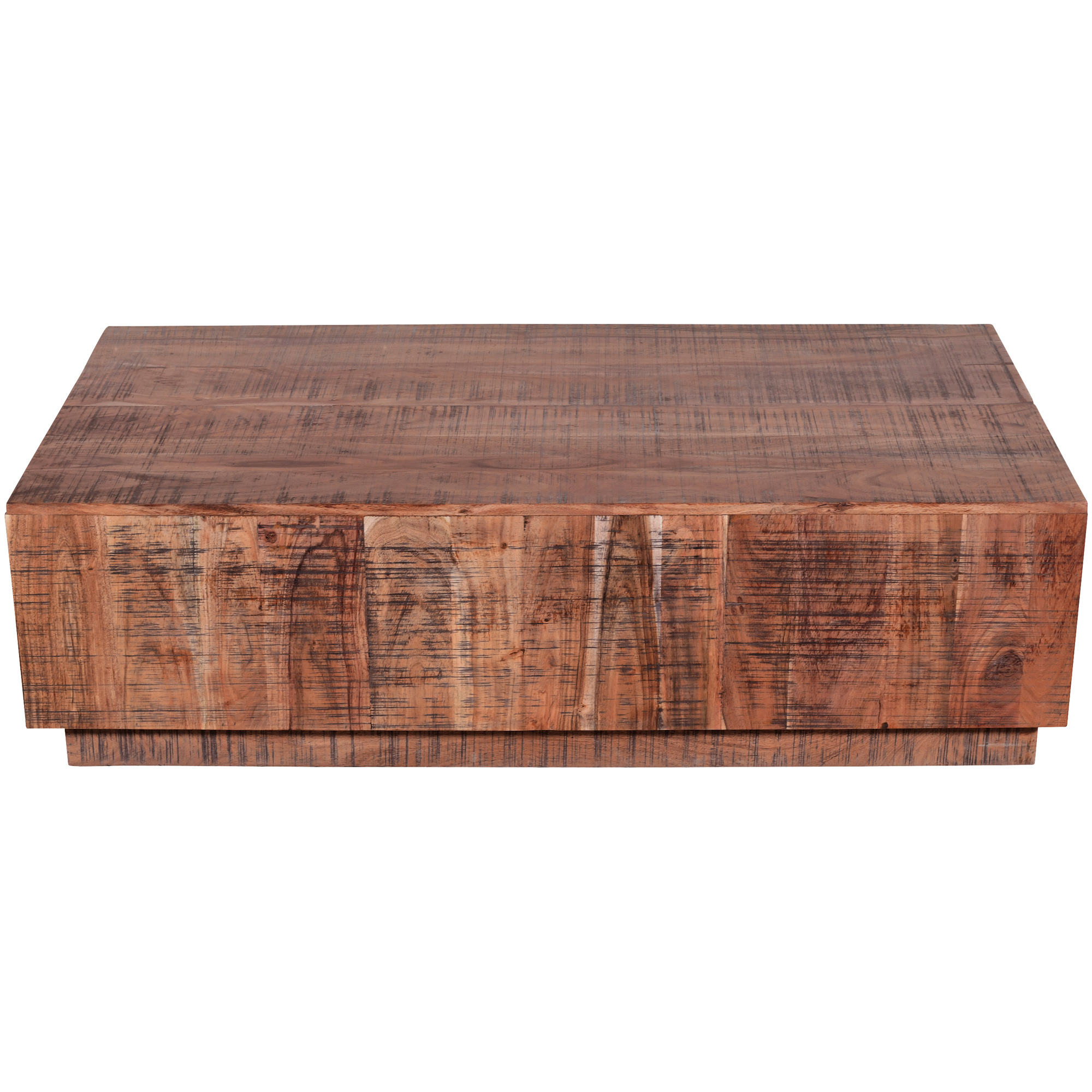 Global Home Group   Conner Natural Coffee Table