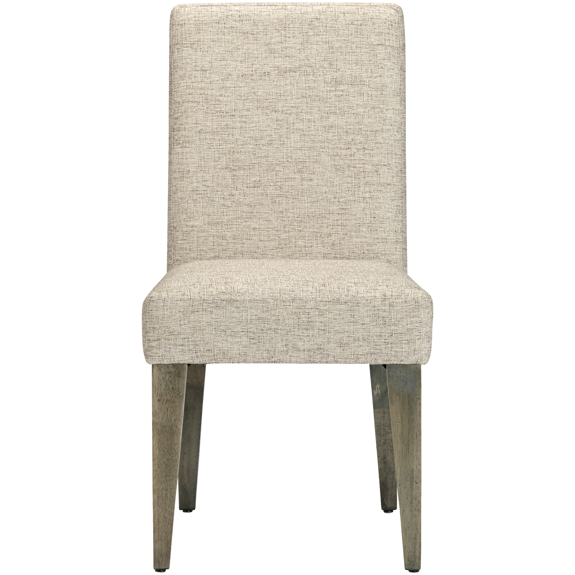 Canadel Furniture | Uptown Mist Gray Upholstered Side Chair