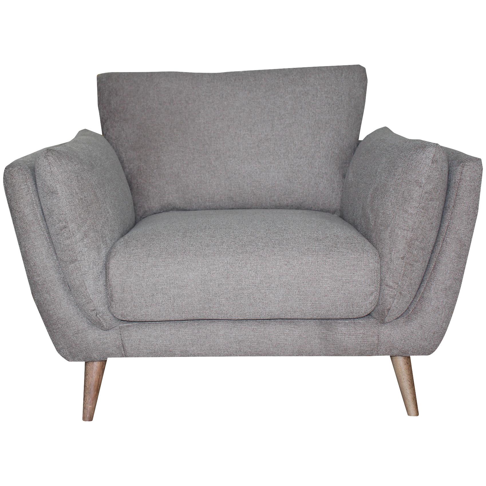 Urban Chic Upholstery | Lydia Mushroom Chair
