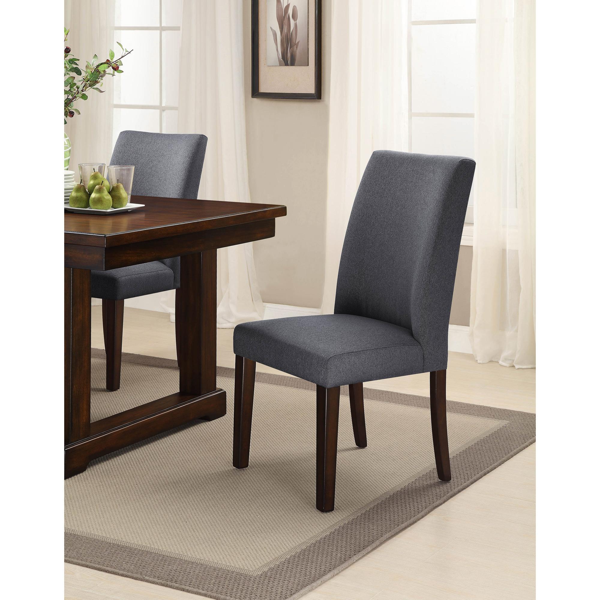Apam | Graystone Espresso Dining Chair