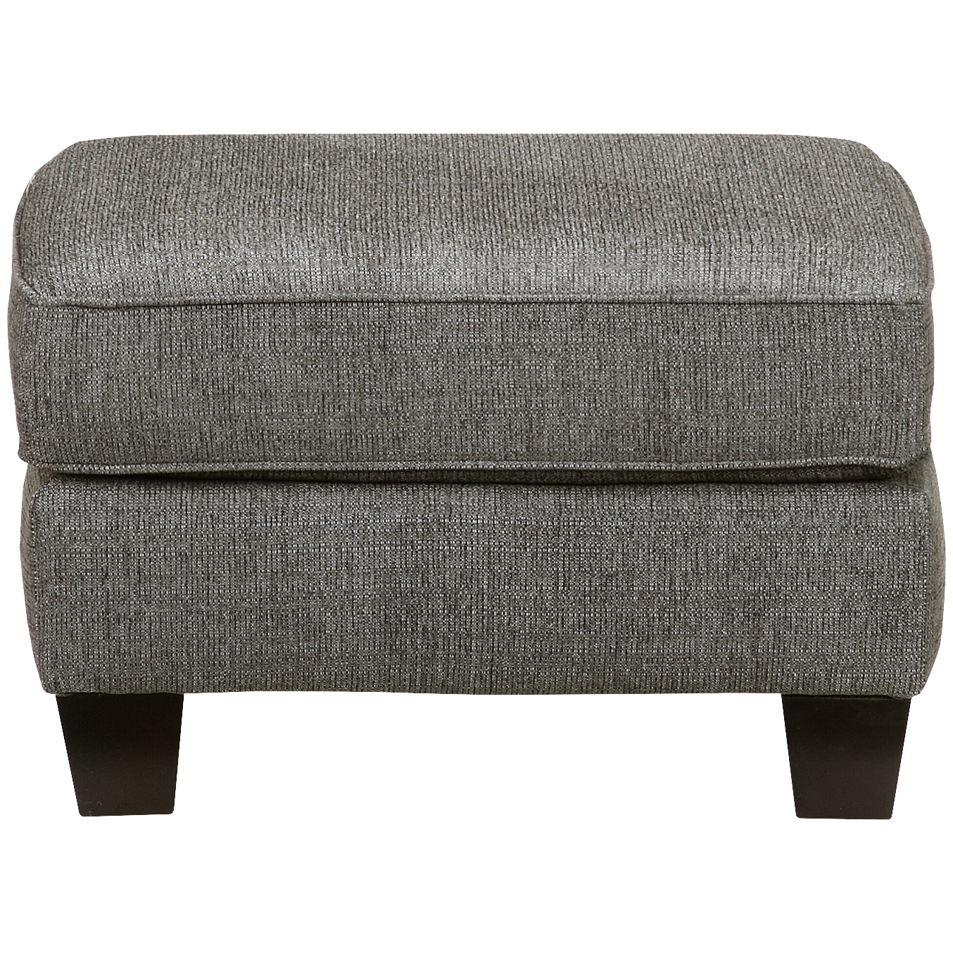 Dimensions By England | York Granite Ottoman