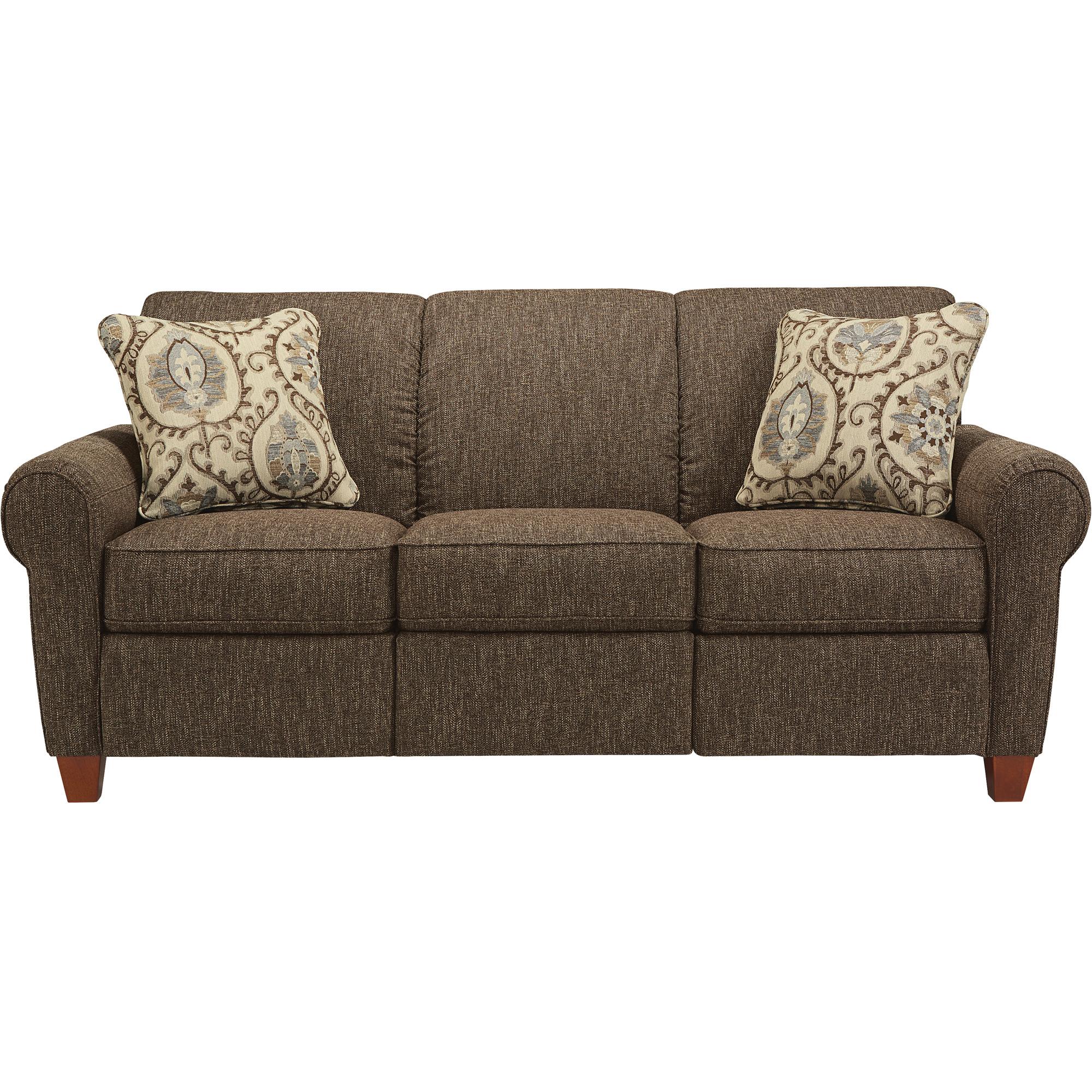 La-Z-Boy | Bennett Mocha Reclining Sofa