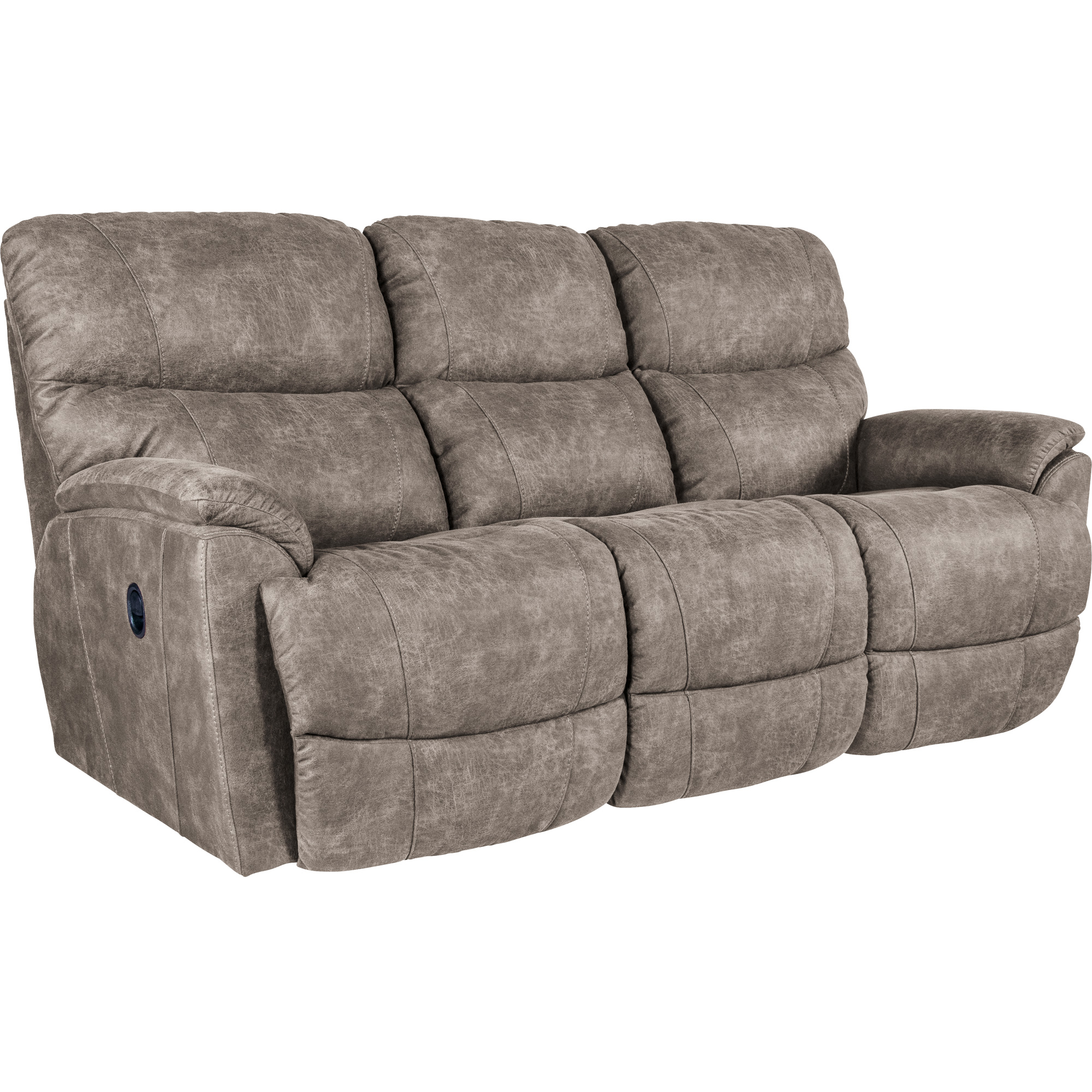 La-Z-Boy | Trouper Sable Reclining Sofa