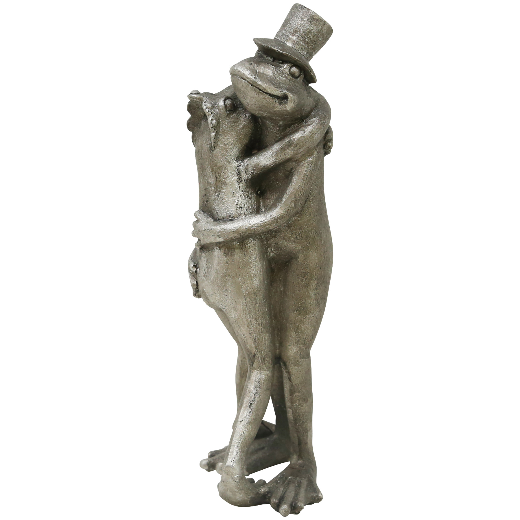 Sagebrook | Collected Culture Hugging Frogs