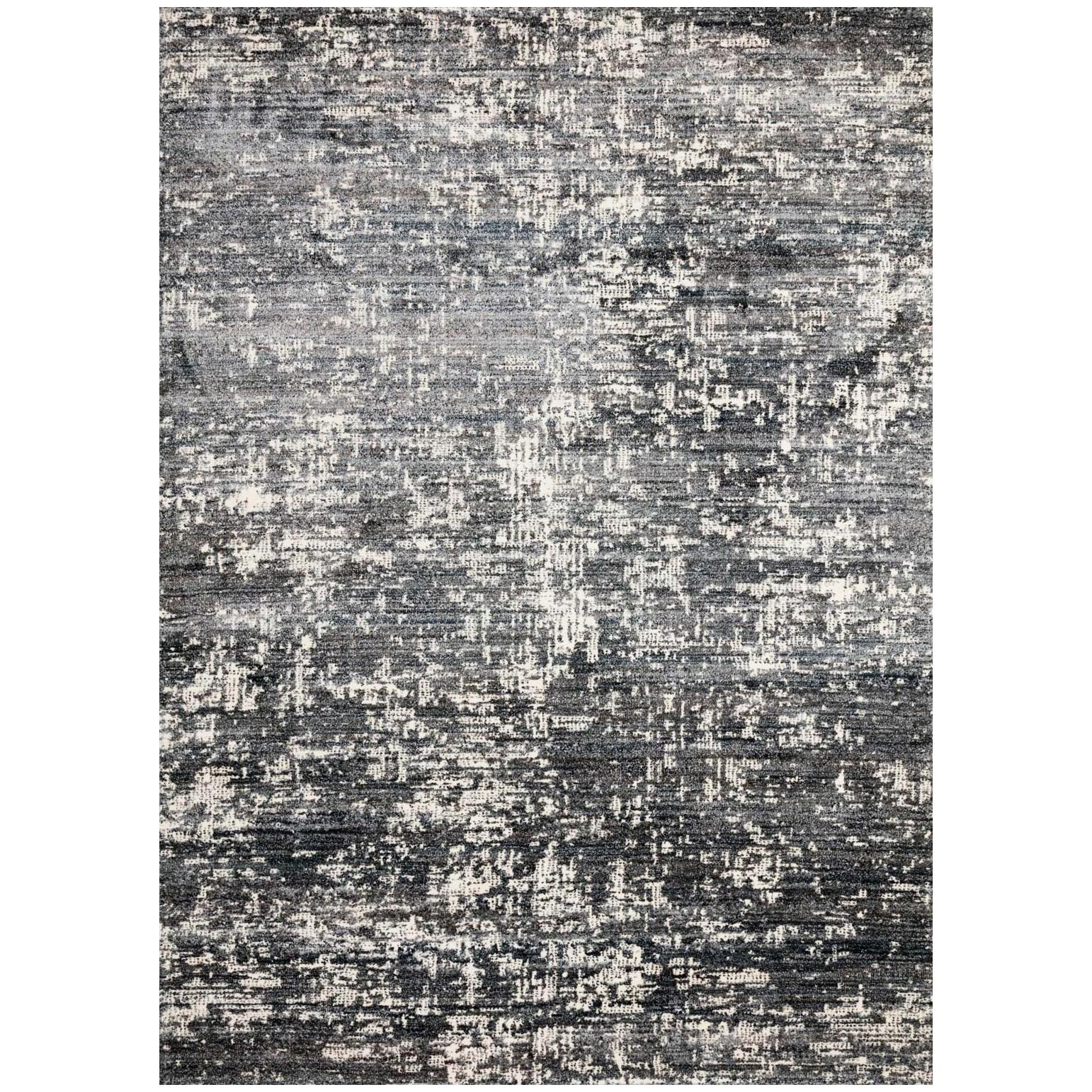 Loloi | Augustus Denim 5x8 Area Rug
