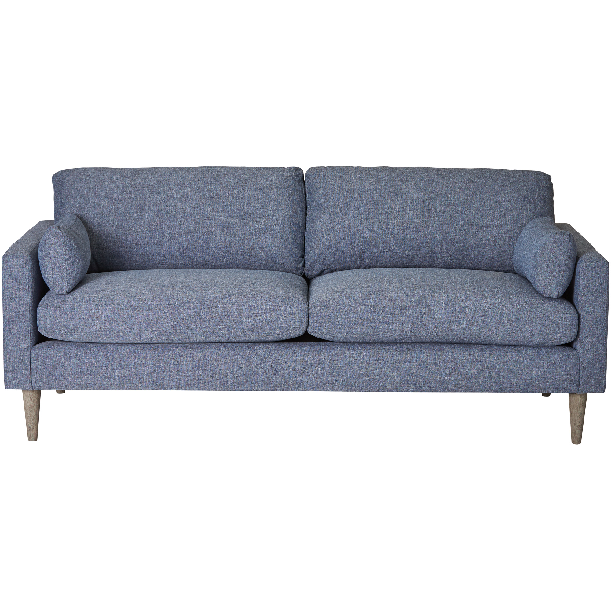 Best Home Furnishings | Trafton Denim Sofa